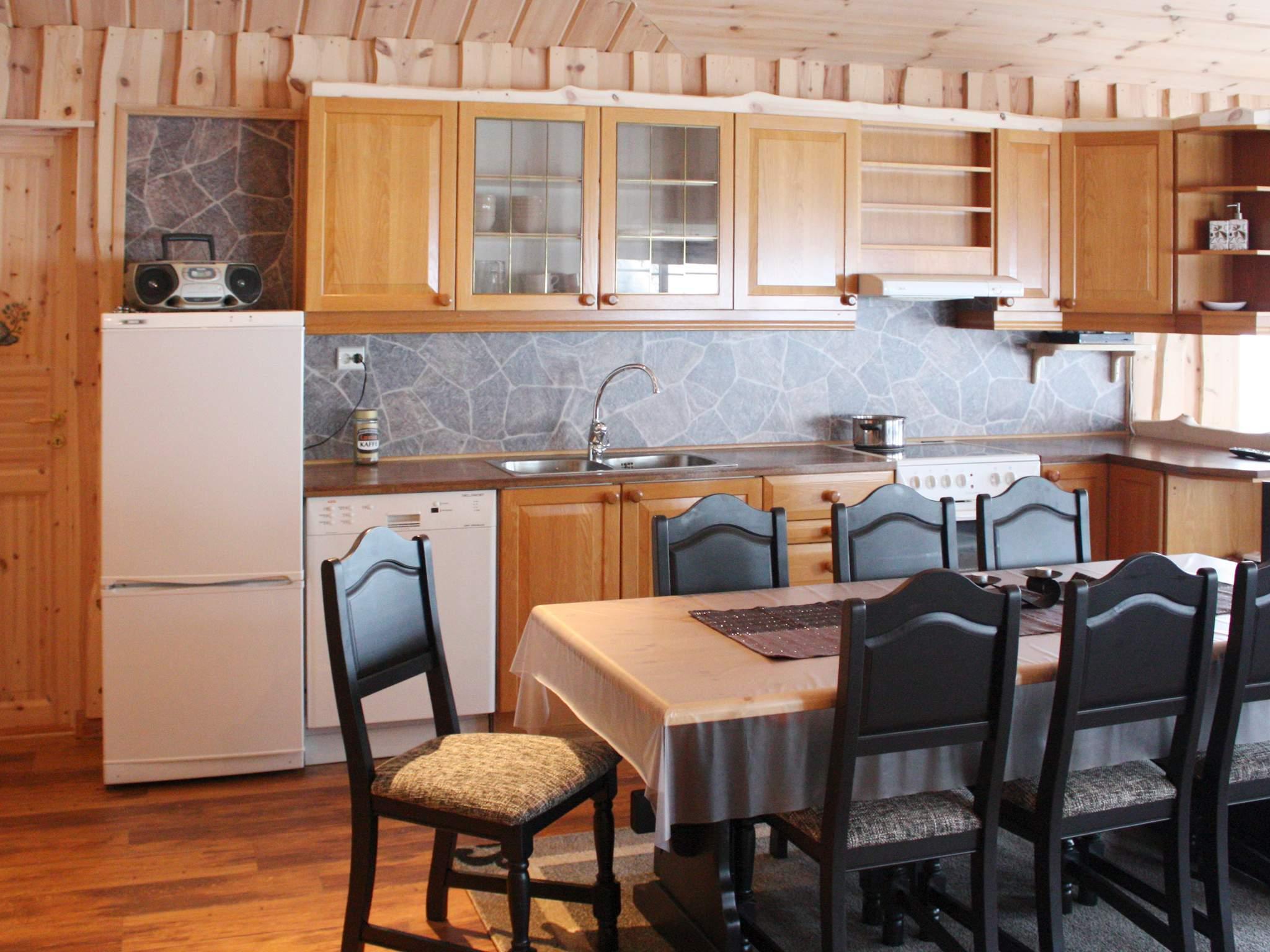 Ferienhaus Bjelland (356541), Bjelland, Agder West, Südnorwegen, Norwegen, Bild 2