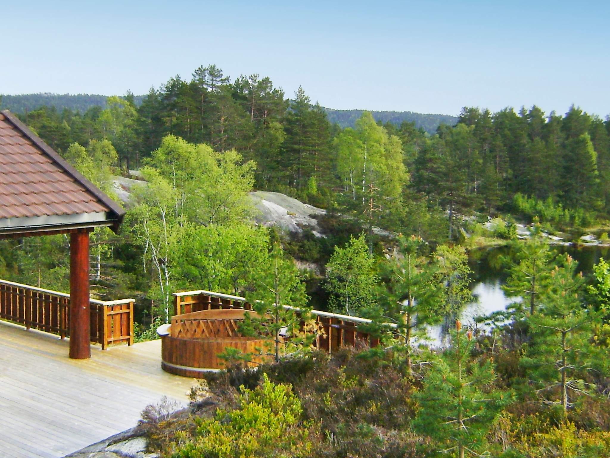 Ferienhaus Bjelland (356541), Bjelland, Agder West, Südnorwegen, Norwegen, Bild 6