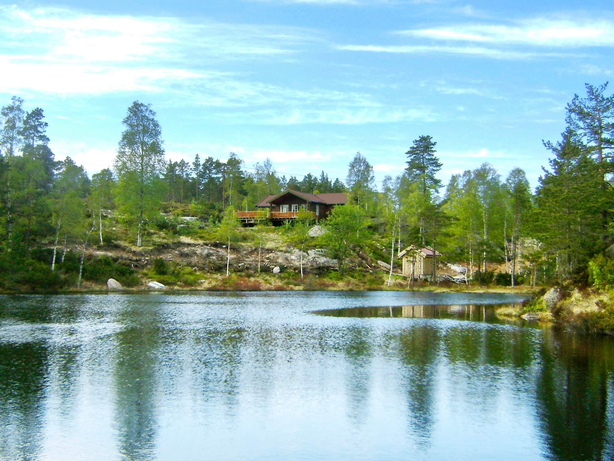 Ferienhaus Bjelland (356541), Bjelland, Agder West, Südnorwegen, Norwegen, Bild 7