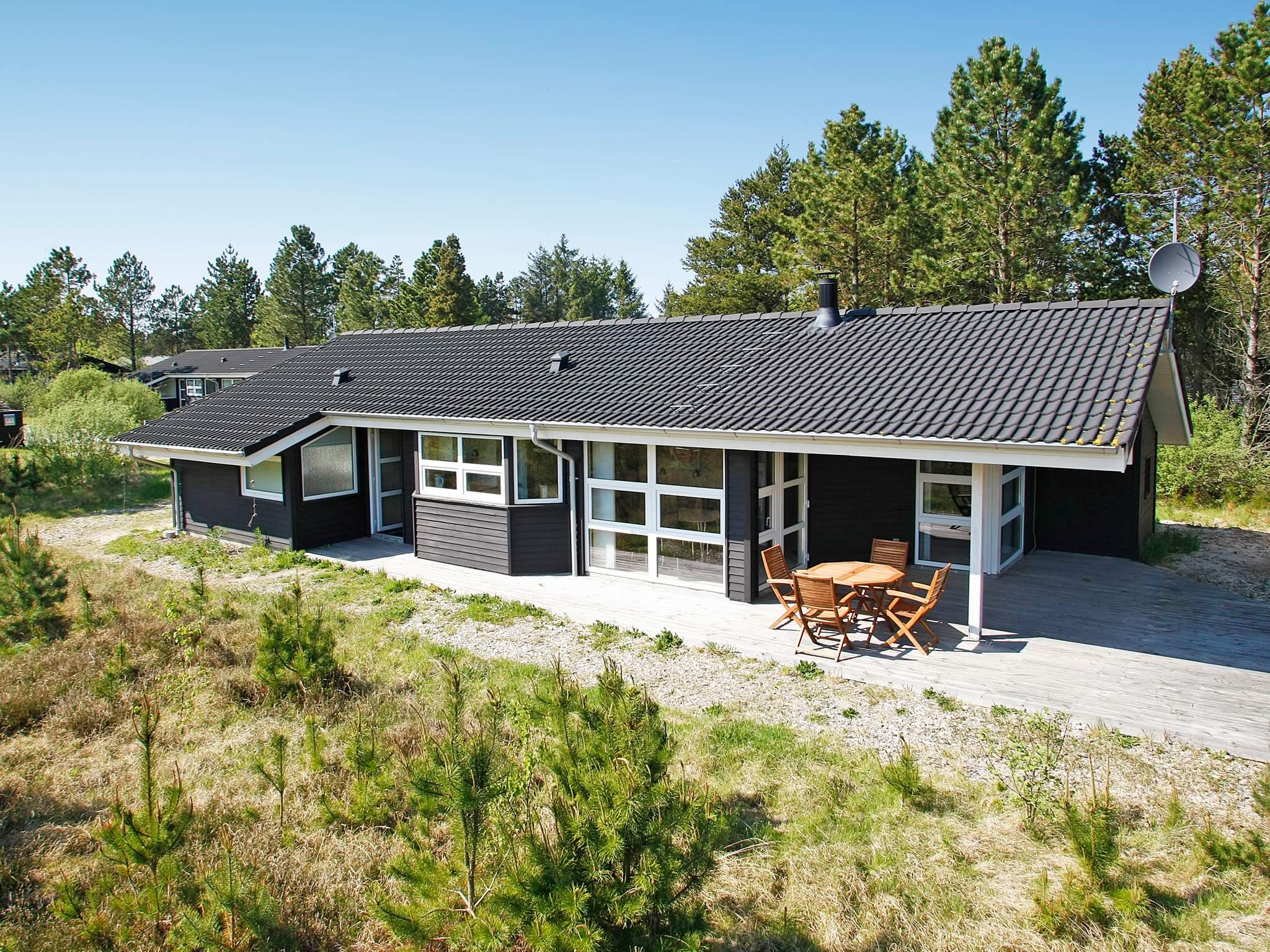 Ferienhaus Lodskovvad (359066), Lodskovvad, , Dänische Nordsee, Dänemark, Bild 1