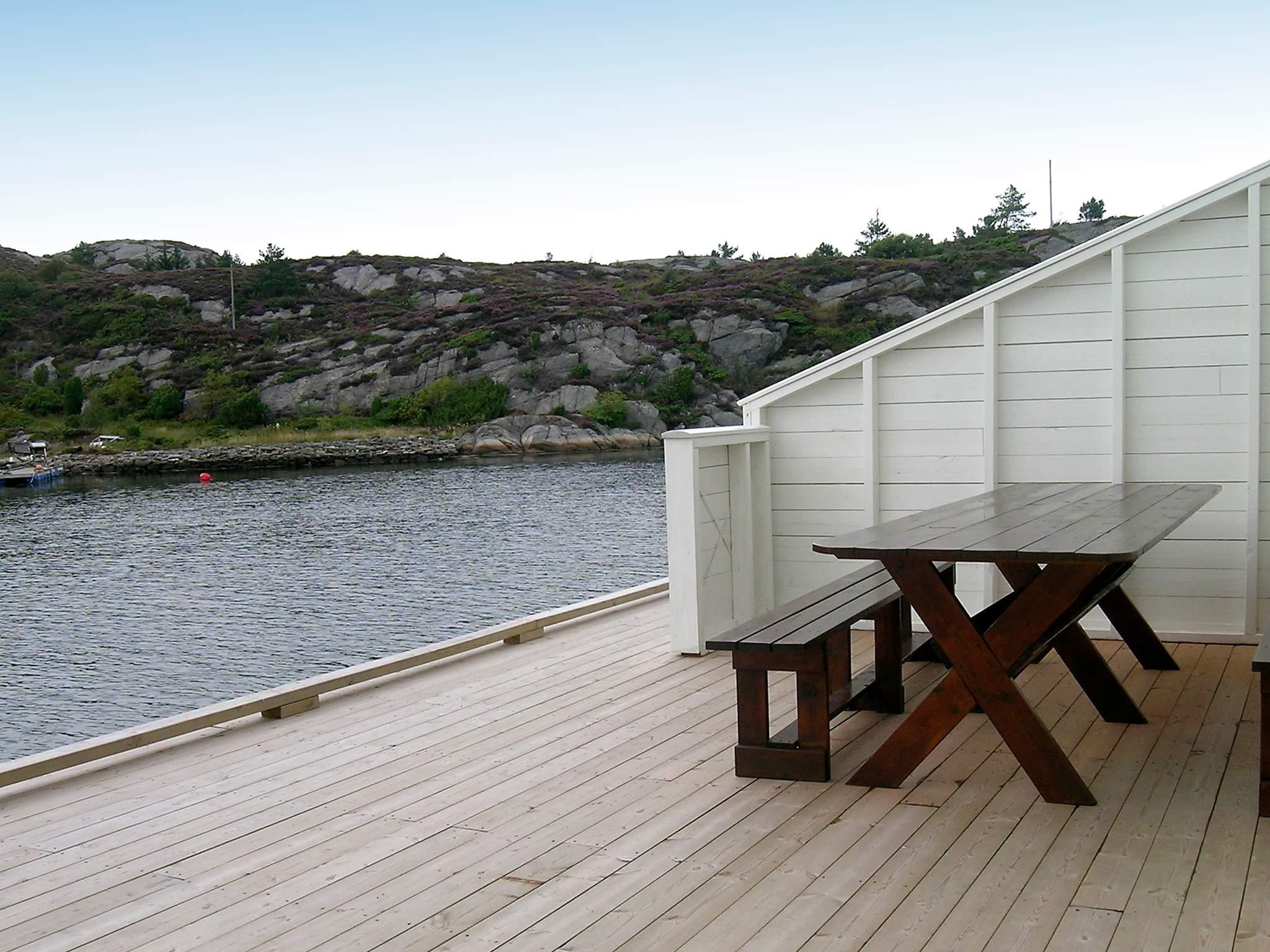 Ferienhaus Mølstrevåg (365129), Sveio, Hordaland - Hardangerfjord, Westnorwegen, Norwegen, Bild 3