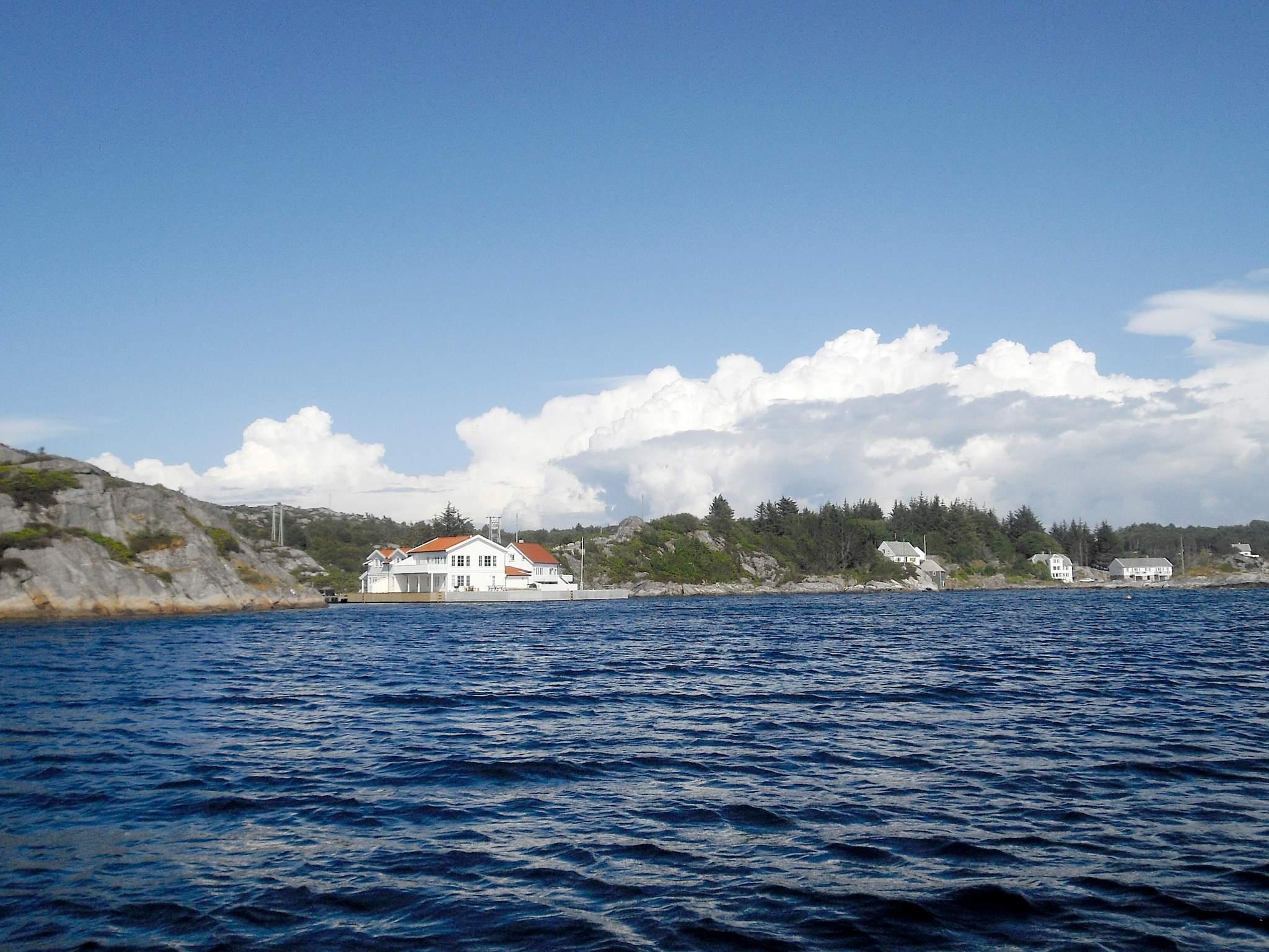 Ferienhaus Mølstrevåg (365129), Sveio, Hordaland - Hardangerfjord, Westnorwegen, Norwegen, Bild 20