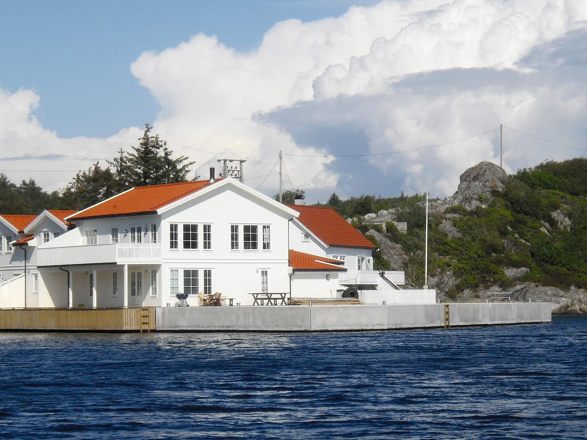 Ferienhaus Mølstrevåg (365129), Sveio, Hordaland - Hardangerfjord, Westnorwegen, Norwegen, Bild 14