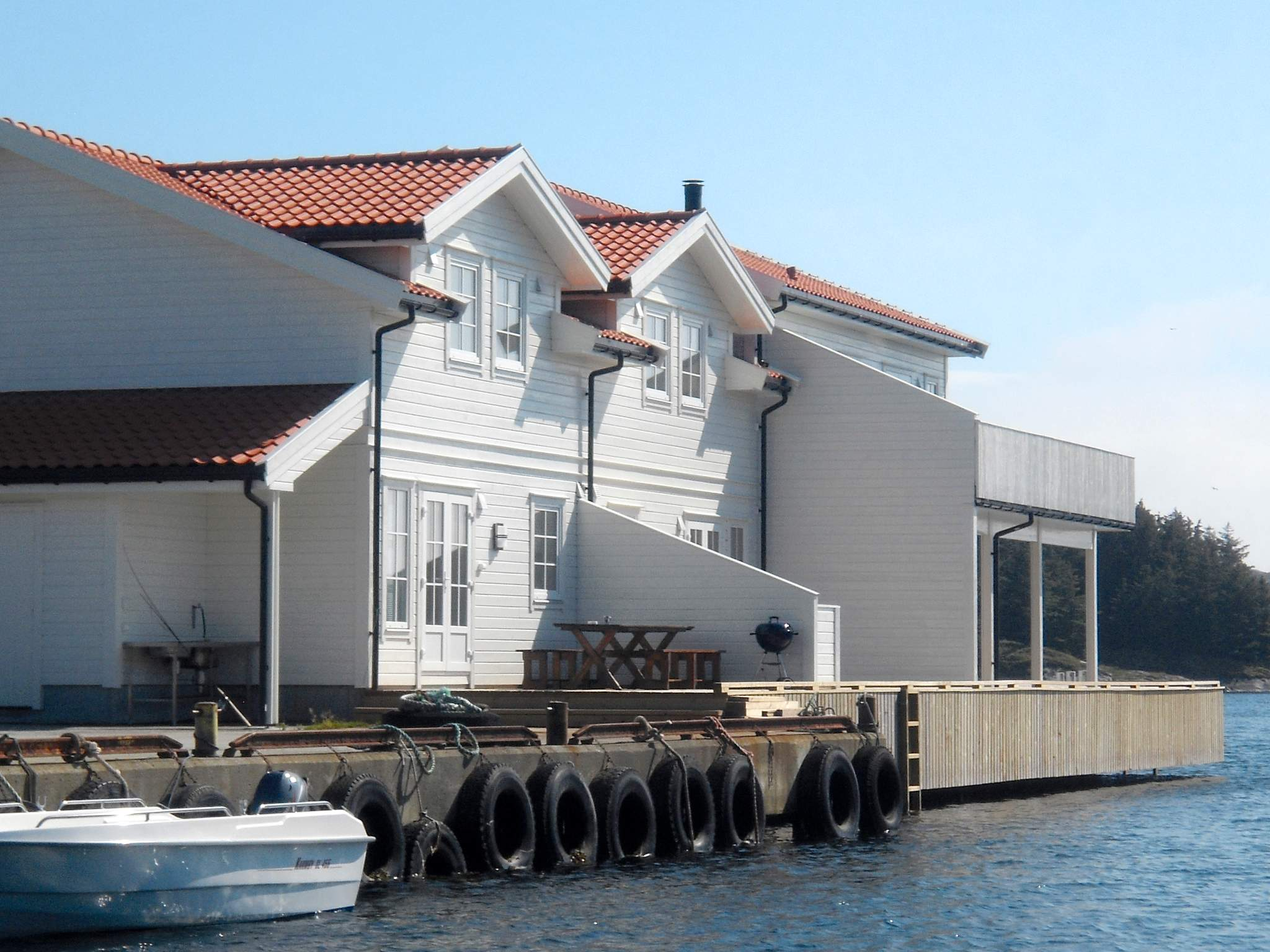 Ferienhaus Mølstrevåg (365129), Sveio, Hordaland - Hardangerfjord, Westnorwegen, Norwegen, Bild 13