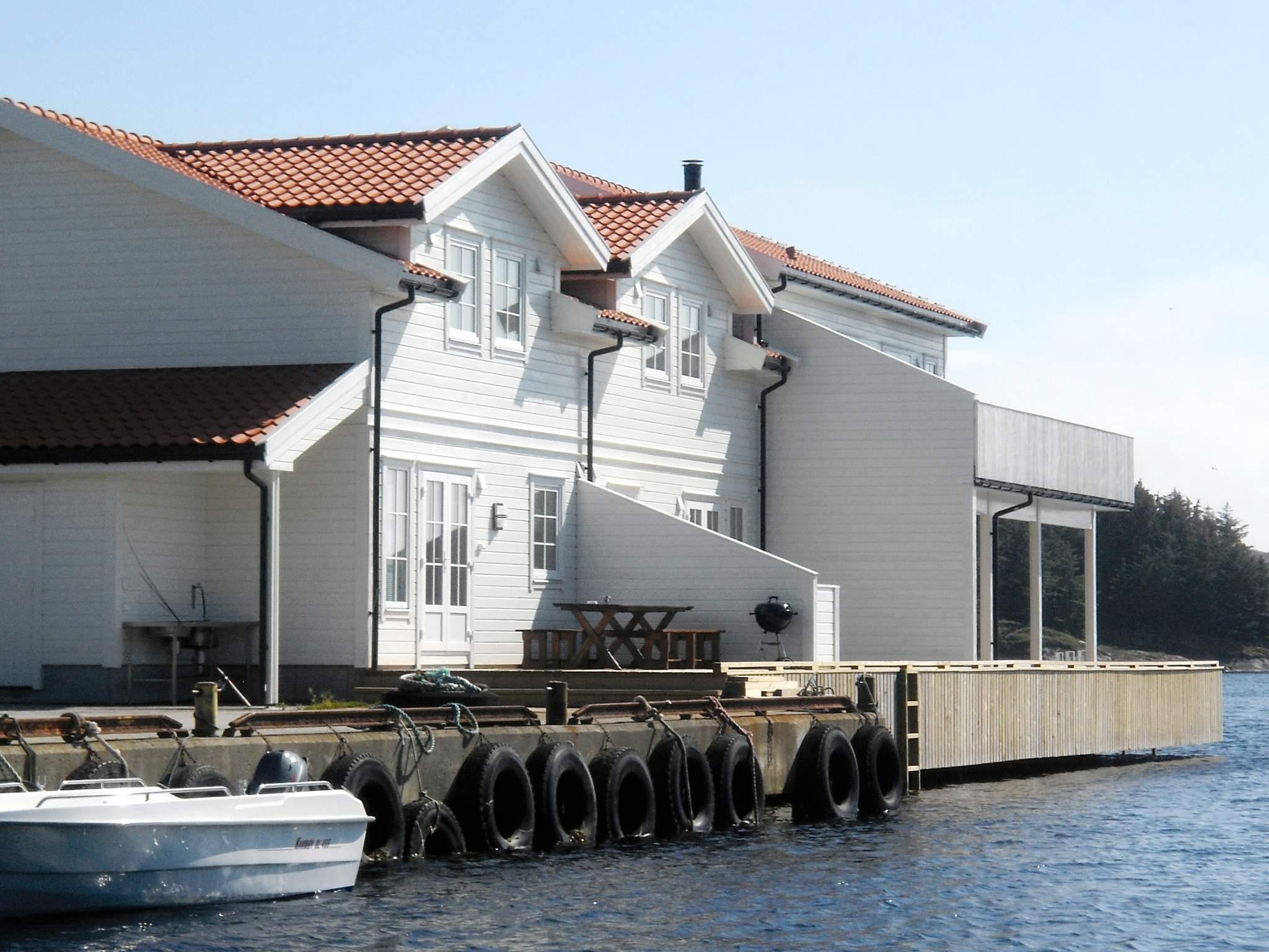 Ferienhaus Mølstrevåg (365130), Sveio, Hordaland - Hardangerfjord, Westnorwegen, Norwegen, Bild 13