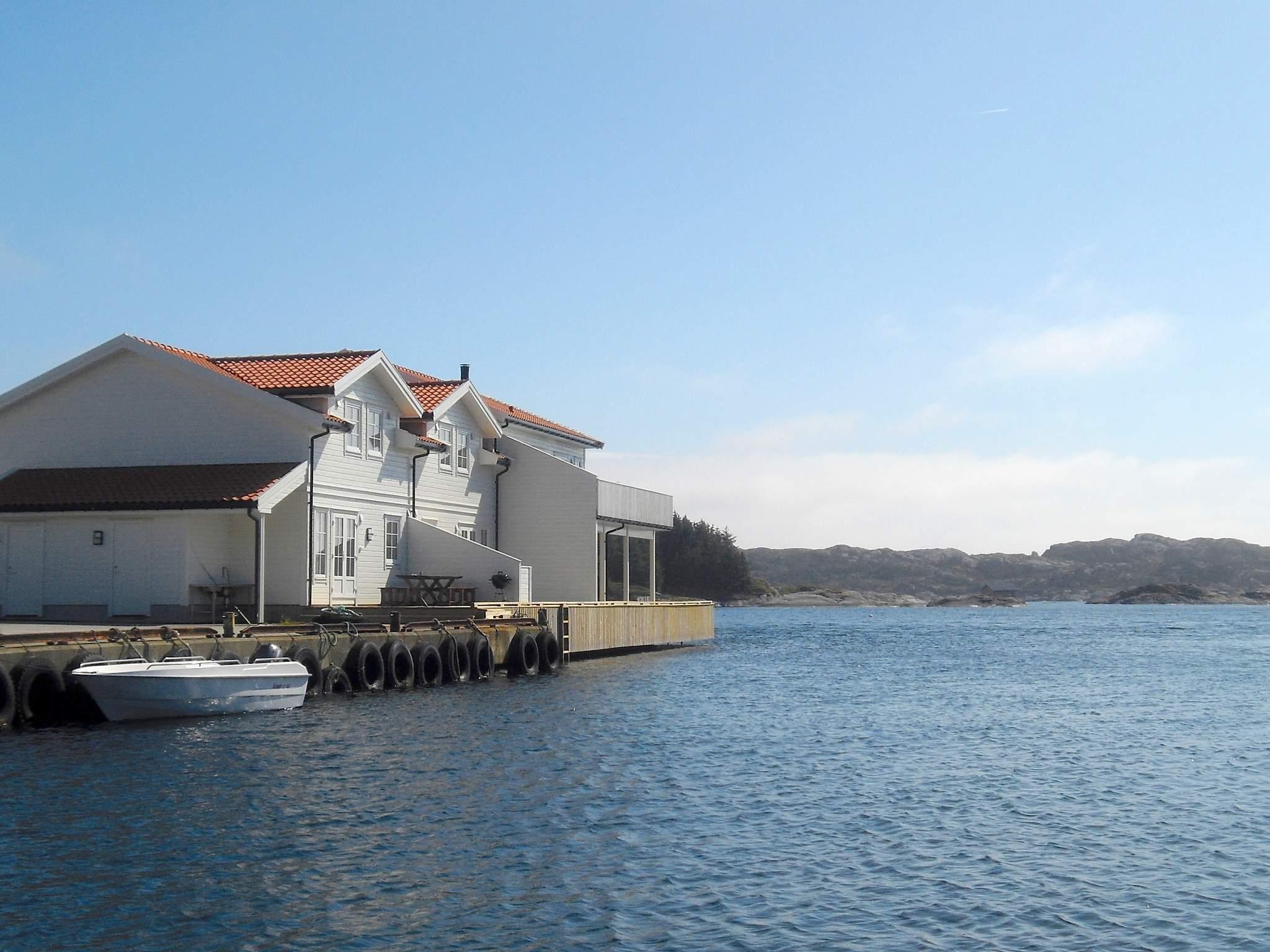 Ferienhaus Mølstrevåg (365130), Sveio, Hordaland - Hardangerfjord, Westnorwegen, Norwegen, Bild 1