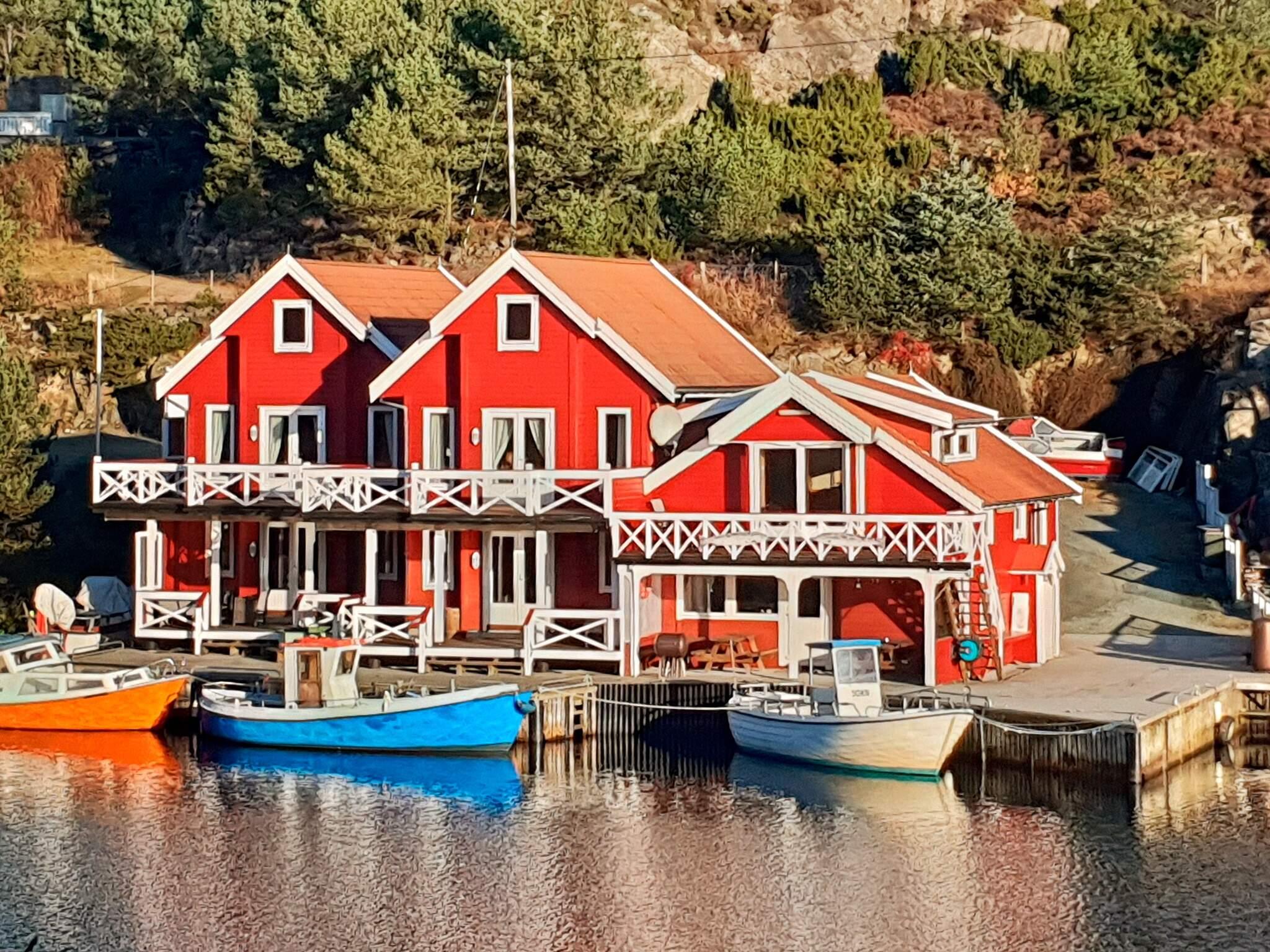 Ferienhaus Bokn (371234), Bokn, Rogaland - Boknalfjord, Westnorwegen, Norwegen, Bild 21