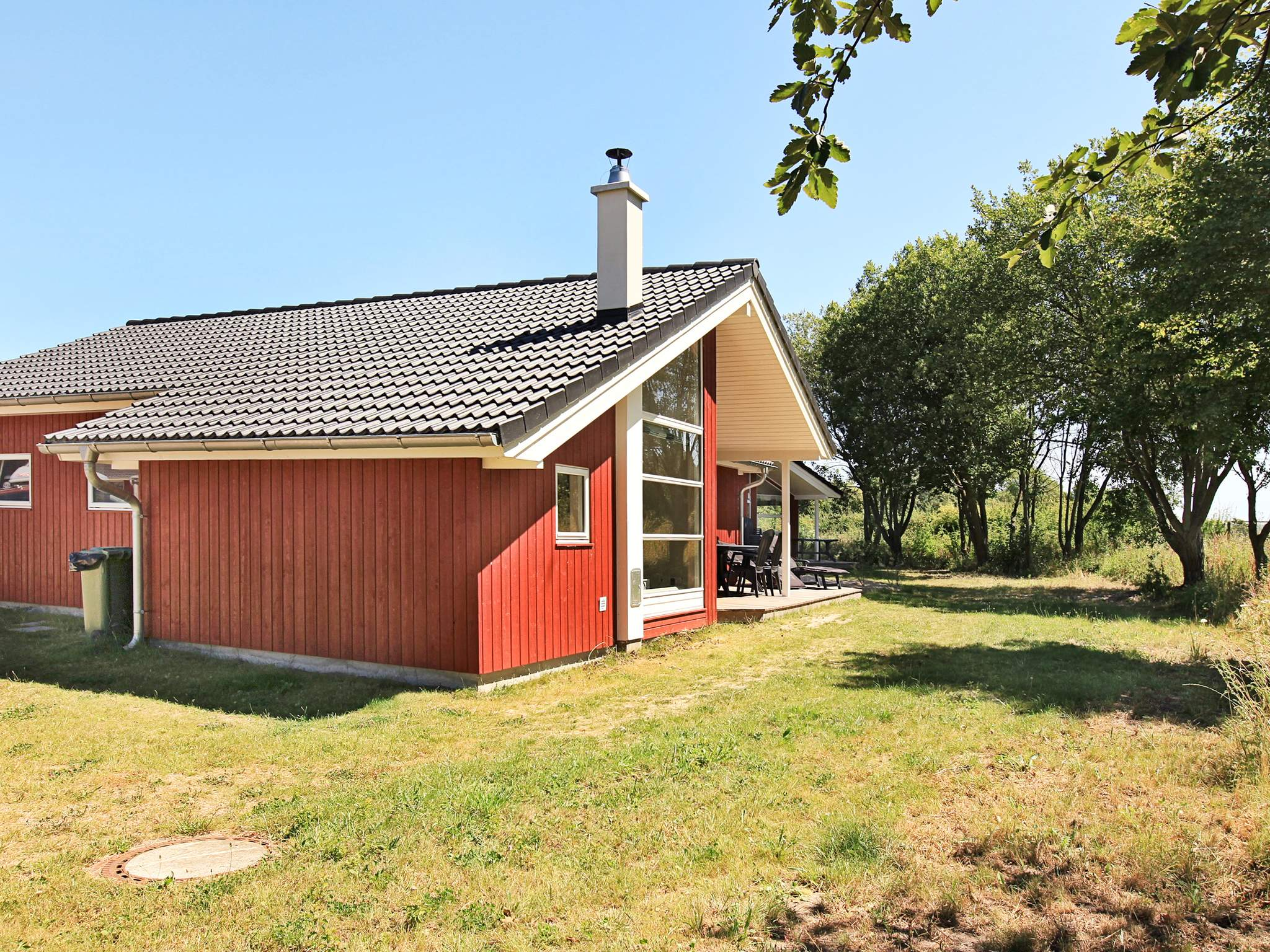 Holiday house Großenbrode (376607), Großenbrode, Baltic Top Wagria, Schleswig-Holstein, Germany, picture 17