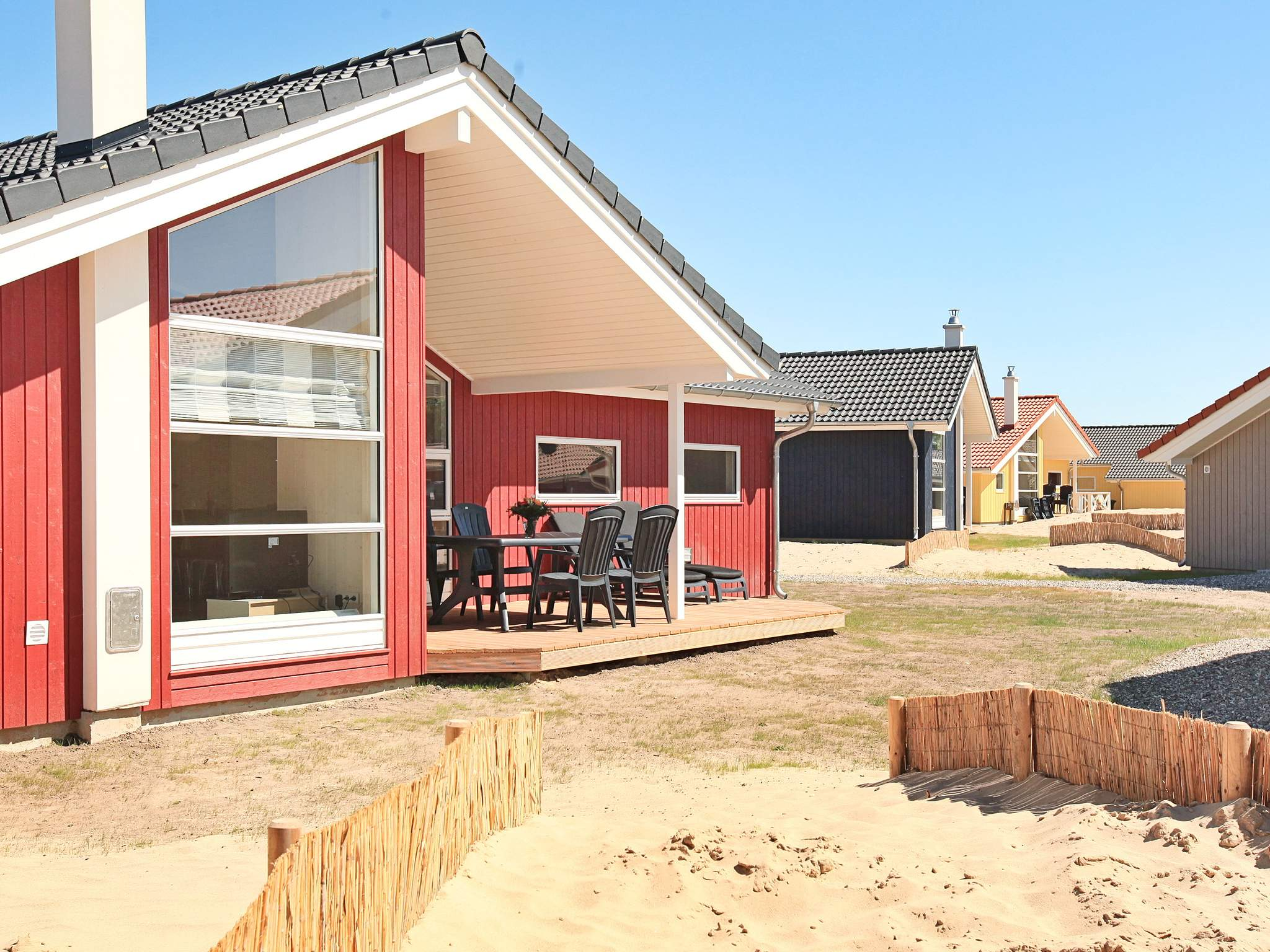 Holiday house Großenbrode (376608), Großenbrode, Baltic Top Wagria, Schleswig-Holstein, Germany, picture 17