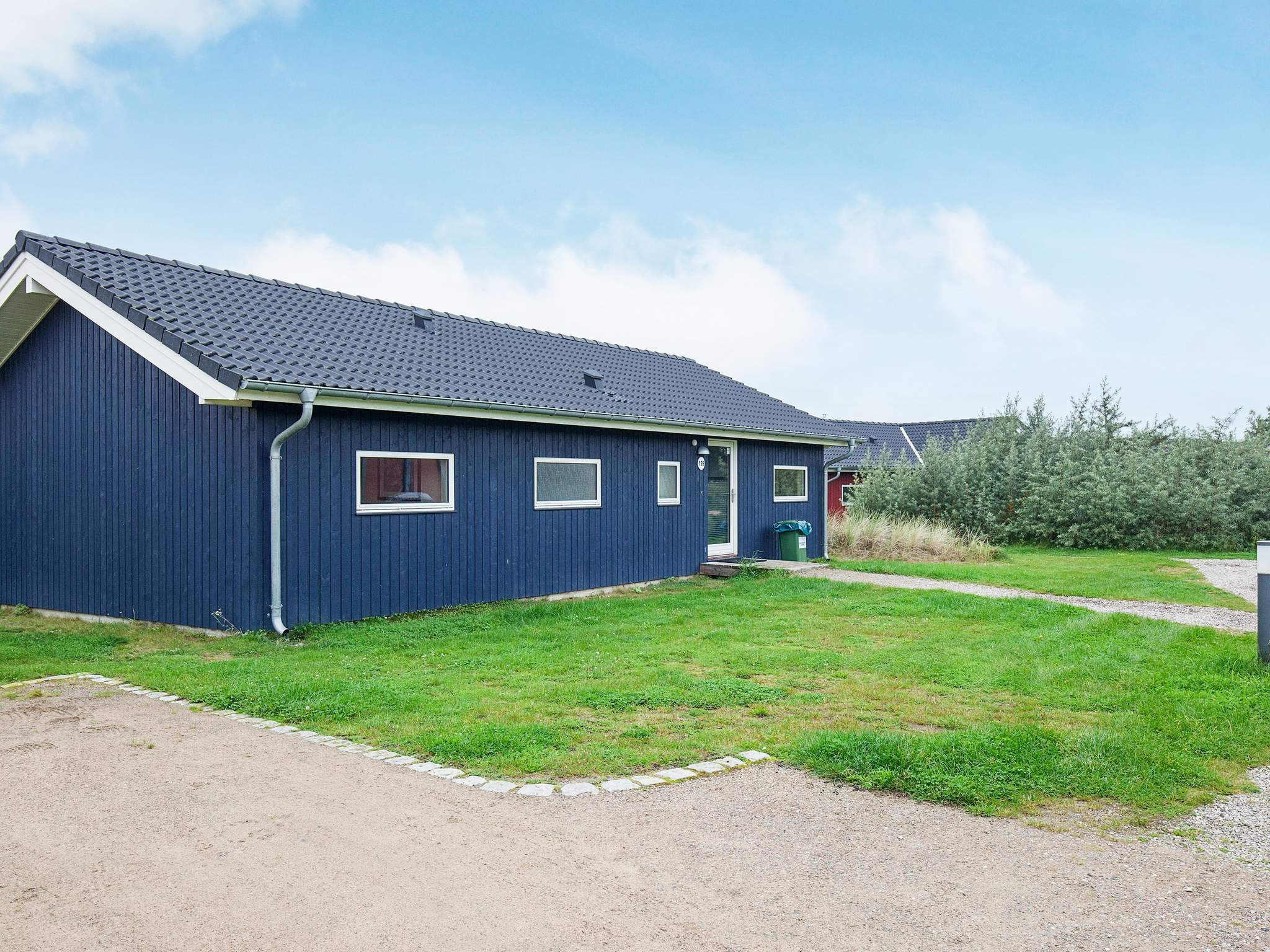 Holiday house Großenbrode (376610), Großenbrode, Baltic Top Wagria, Schleswig-Holstein, Germany, picture 15