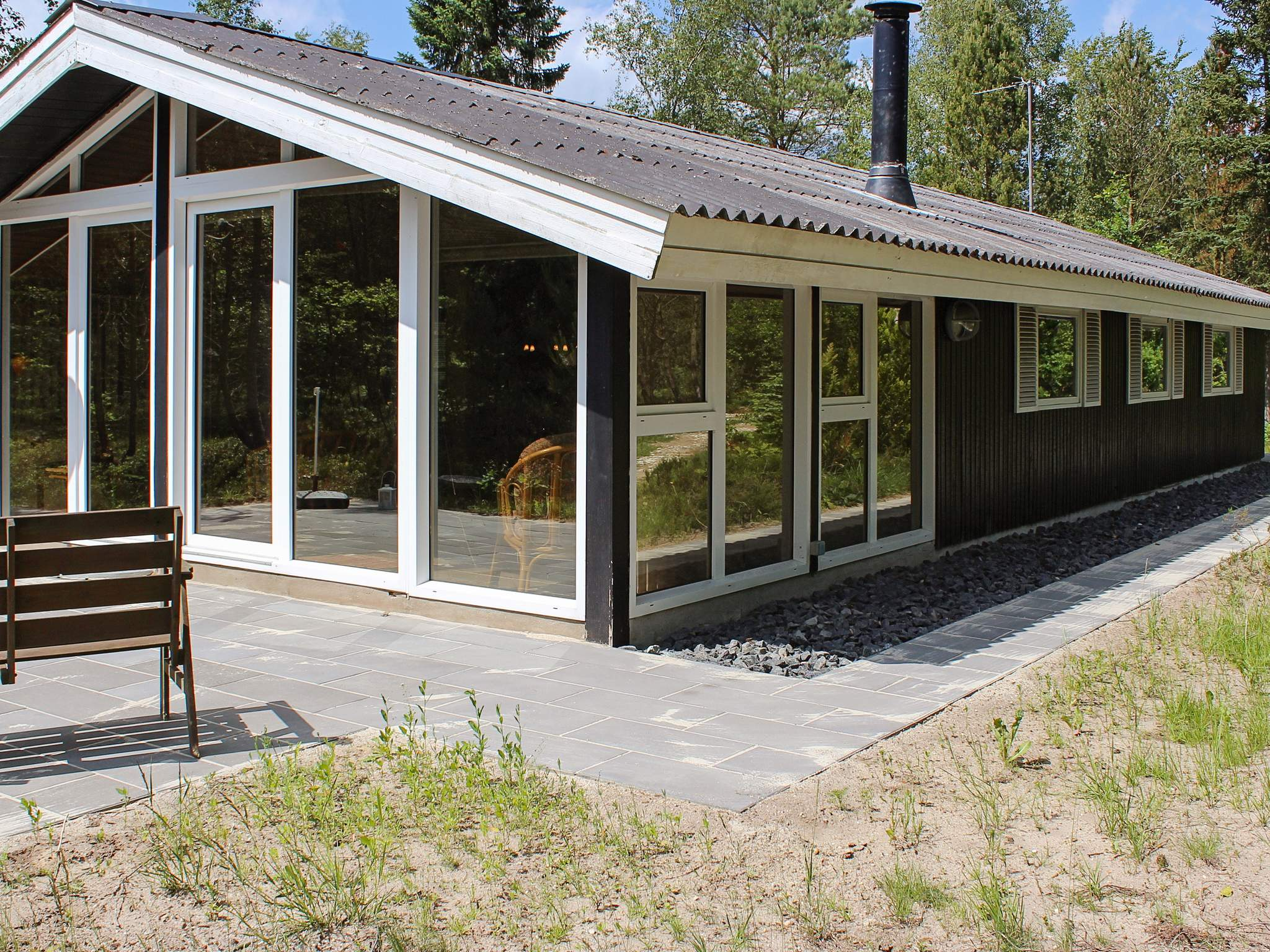 Ferienhaus Kølkær (377905), Kølkær, , Westjütland, Dänemark, Bild 17