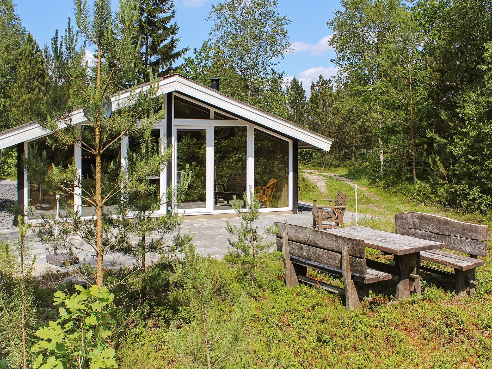 Ferienhaus Kølkær (377905), Kølkær, , Westjütland, Dänemark, Bild 1
