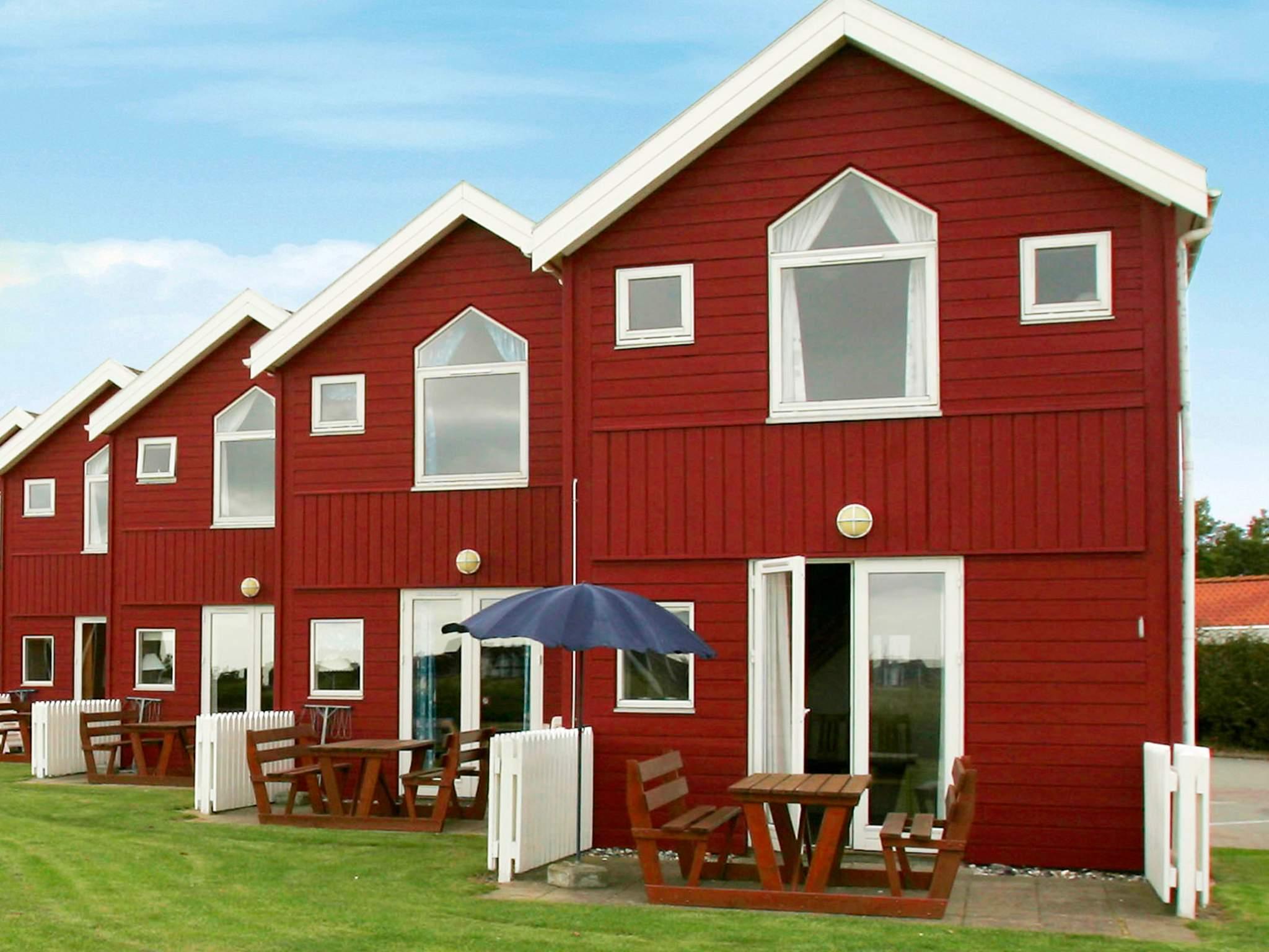 Ferienwohnung Øster Hurup (377970), Øster Hurup, , Ostjütland, Dänemark, Bild 1