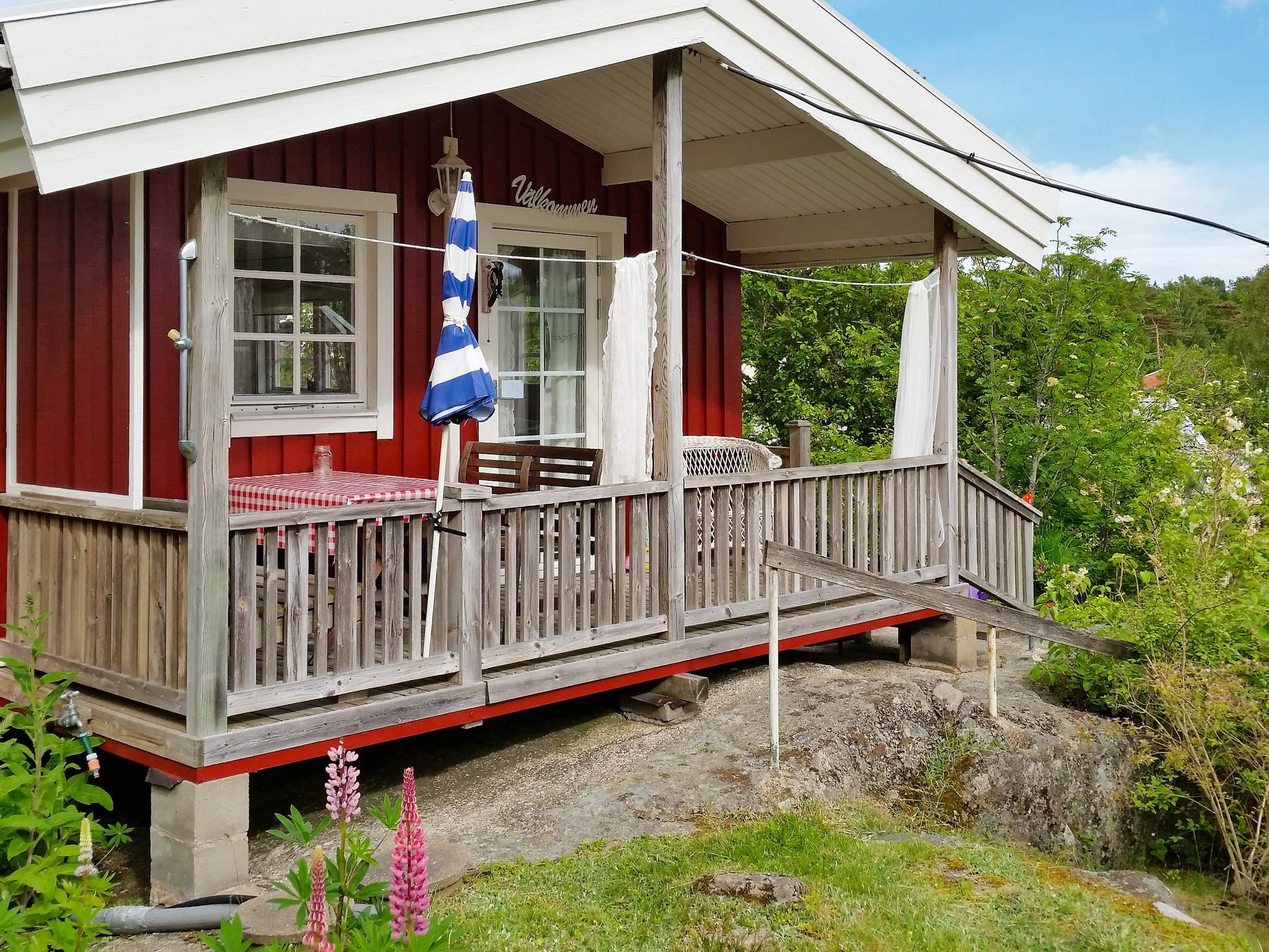 Ferienhaus Billdal (402816), Billdal, Hallands län, Südschweden, Schweden, Bild 8