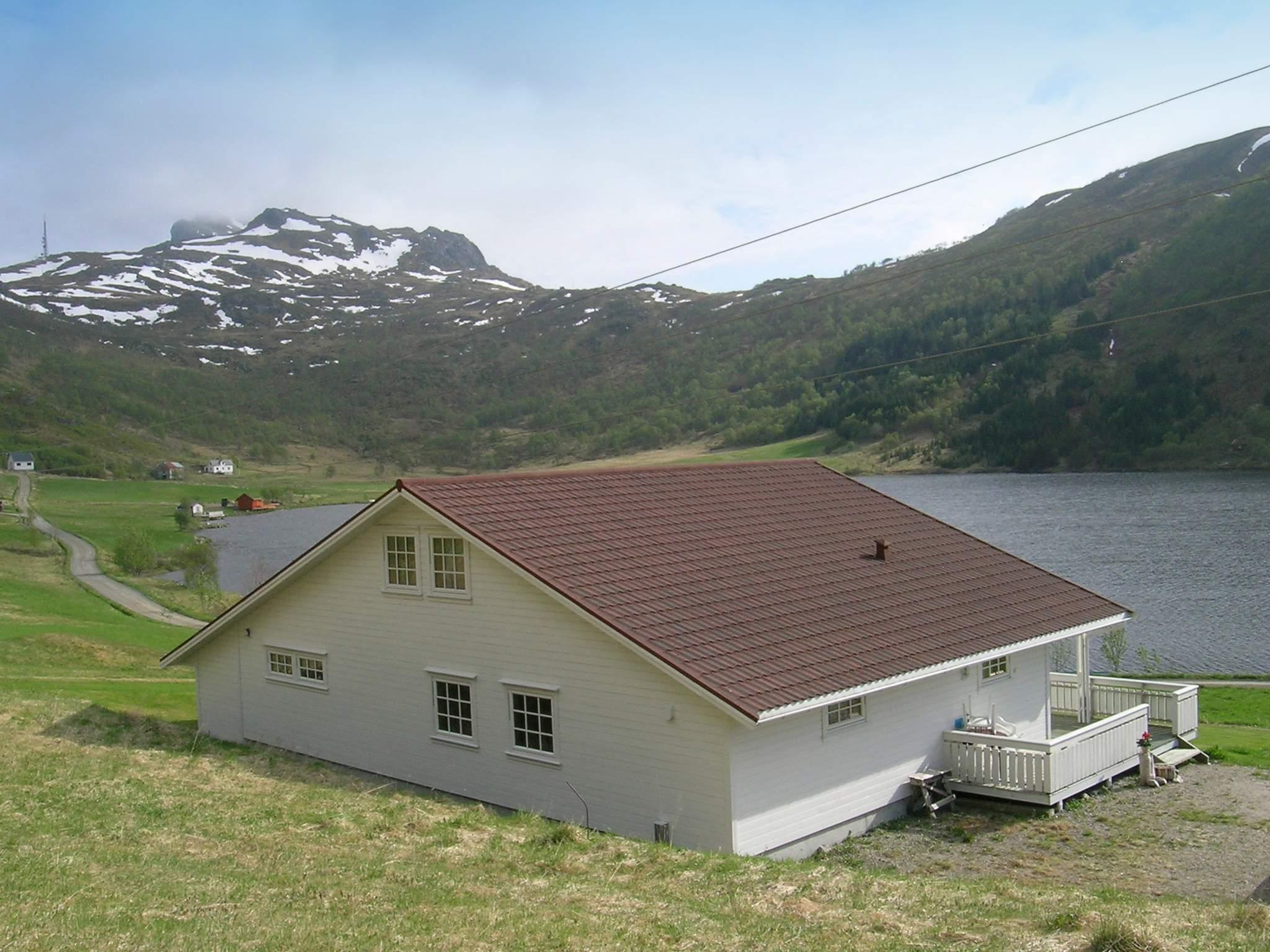 Ferienhaus Lofoten 1 (403740), Leknes, , Nordnorwegen, Norwegen, Bild 8