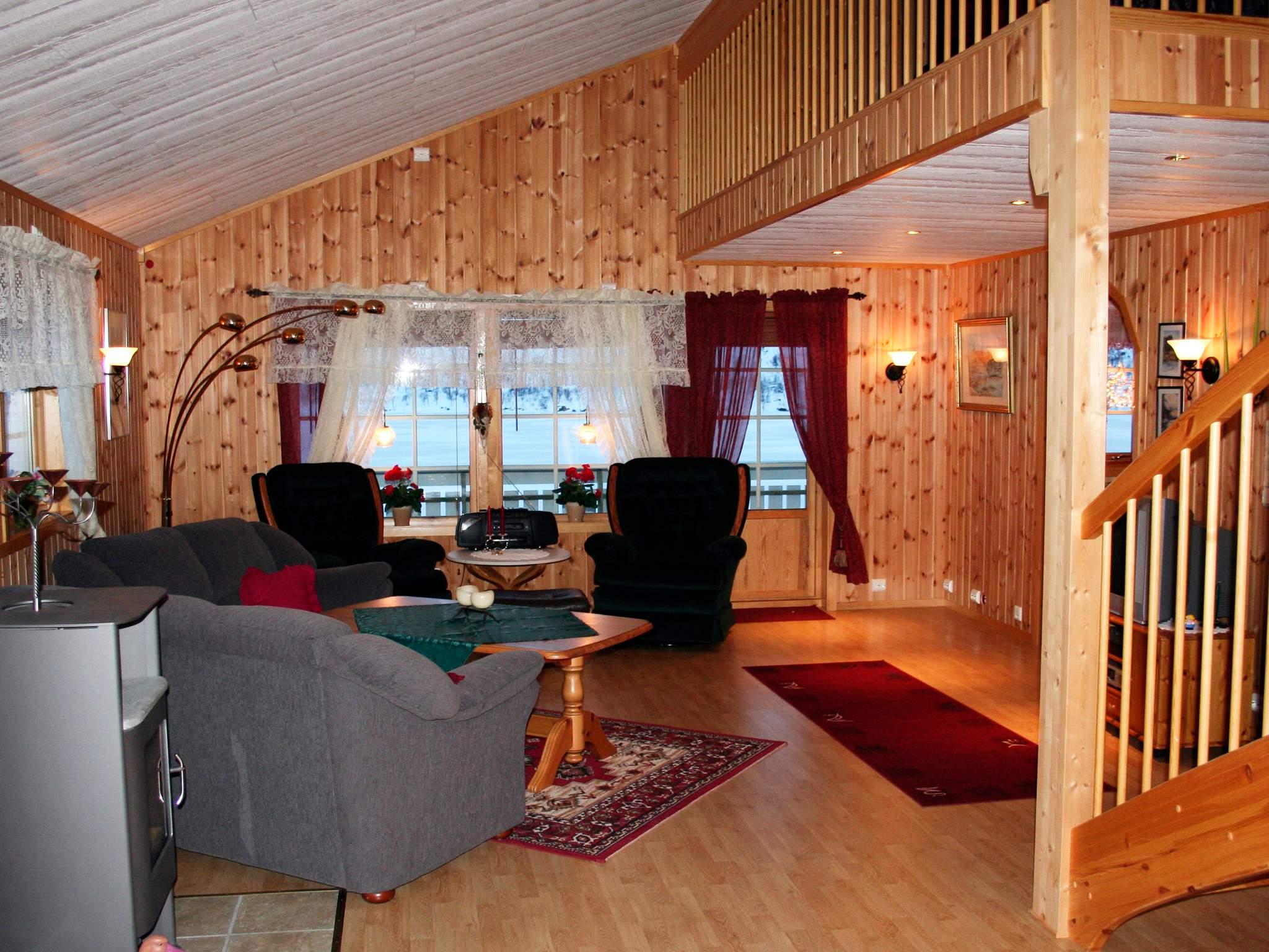 Ferienhaus Lofoten 1 (403740), Leknes, , Nordnorwegen, Norwegen, Bild 3