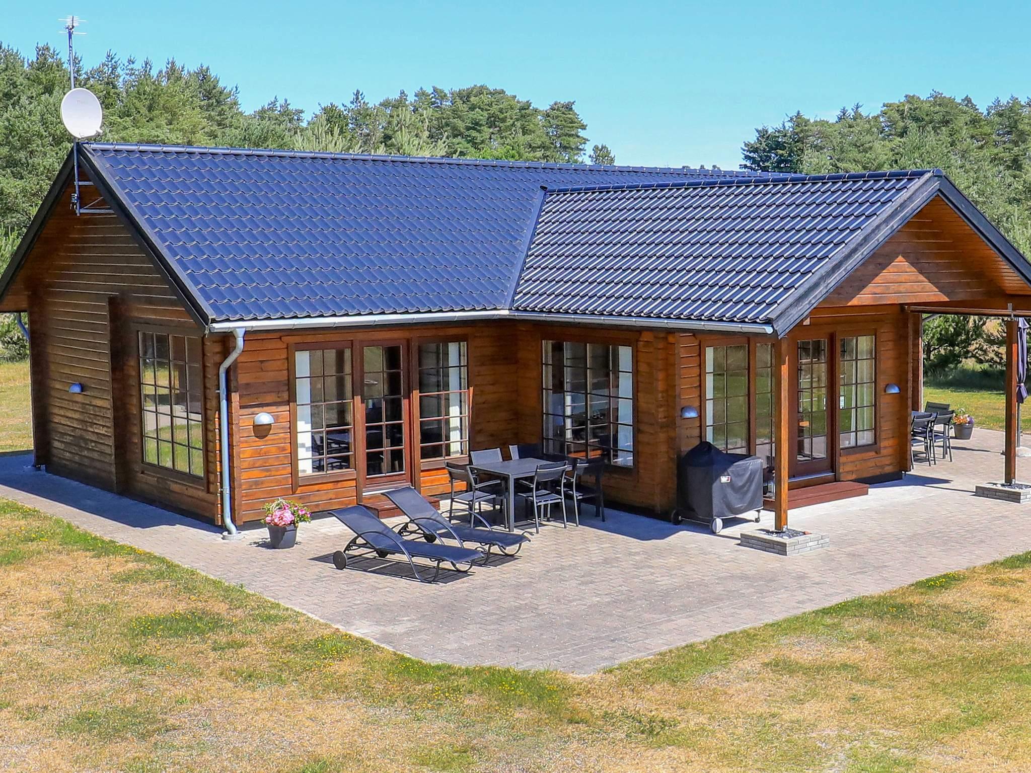 Ferienhaus Lodskovvad (404745), Lodskovvad, , Nordostjütland, Dänemark, Bild 1