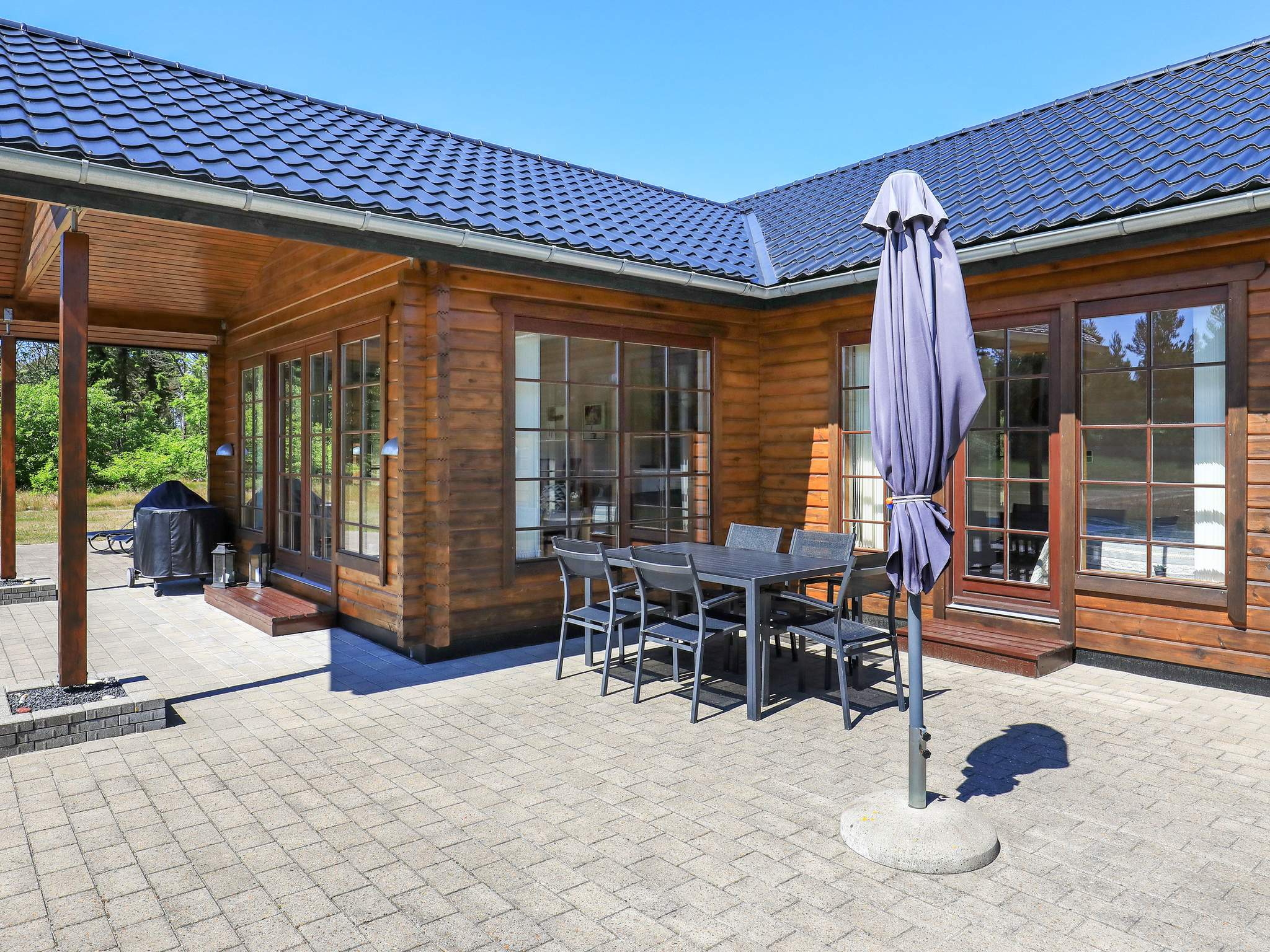 Ferienhaus Lodskovvad (404745), Lodskovvad, , Nordostjütland, Dänemark, Bild 15