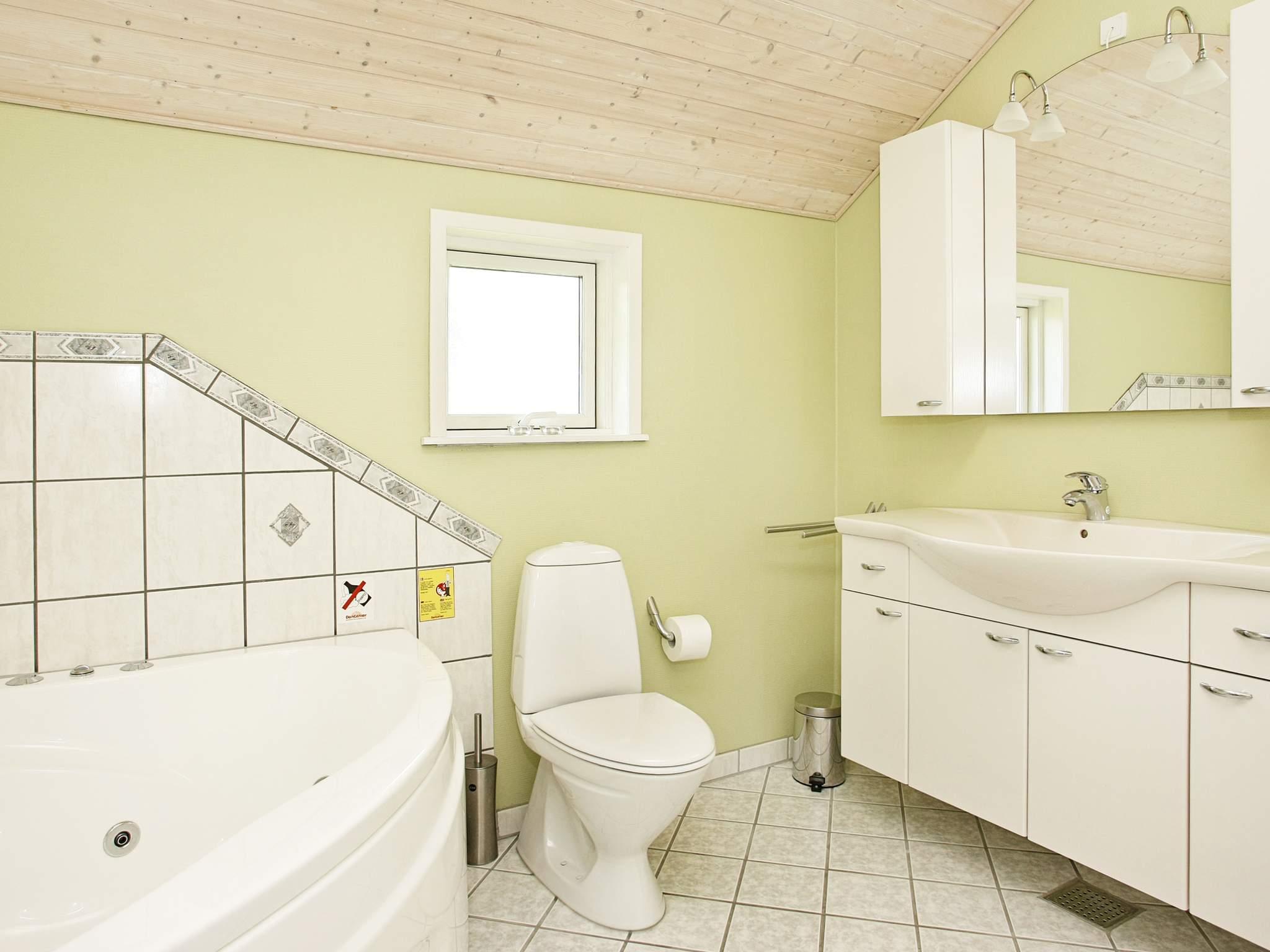 Maison de vacances Astrup Vig (407189), Roslev, , Limfjord, Danemark, image 9