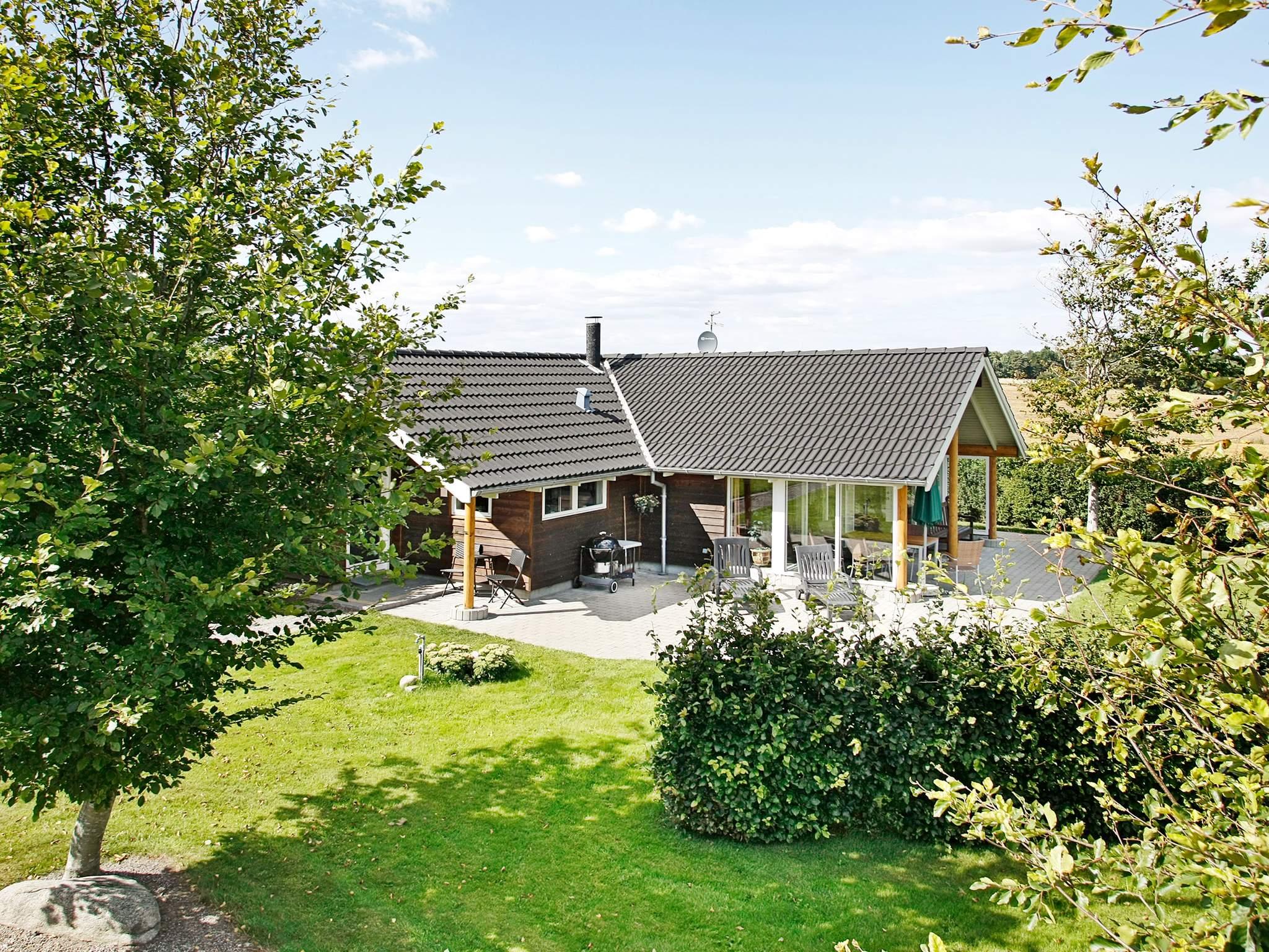 Maison de vacances Astrup Vig (407189), Roslev, , Limfjord, Danemark, image 15