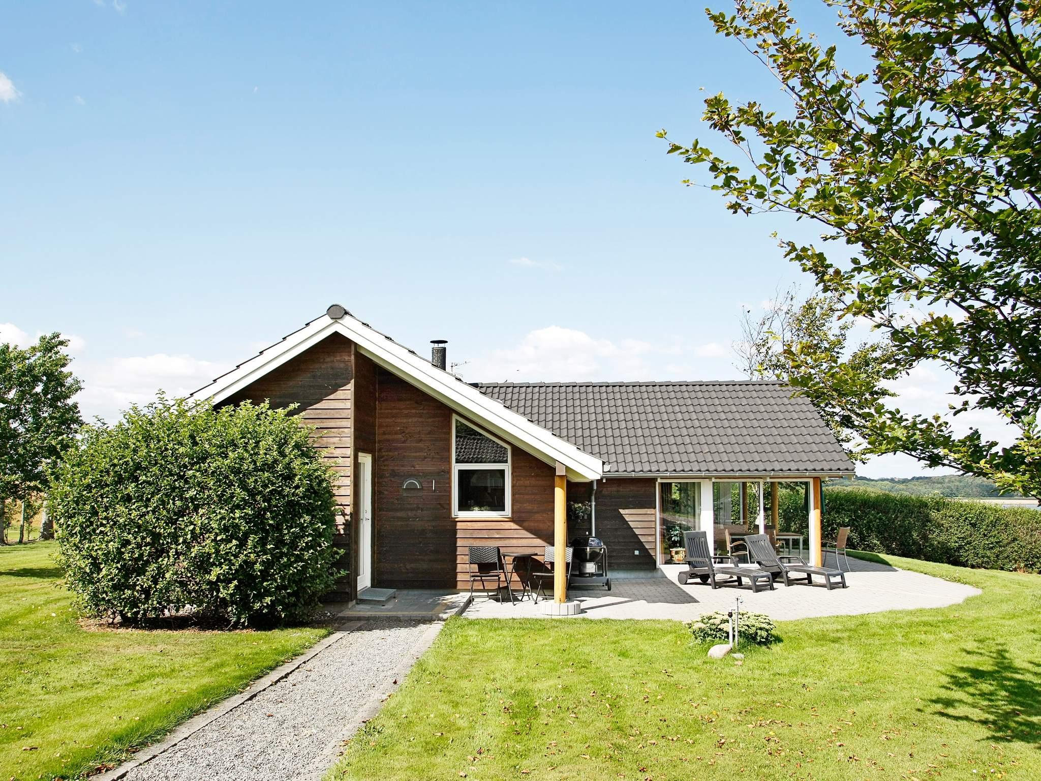 Maison de vacances Astrup Vig (407189), Roslev, , Limfjord, Danemark, image 13
