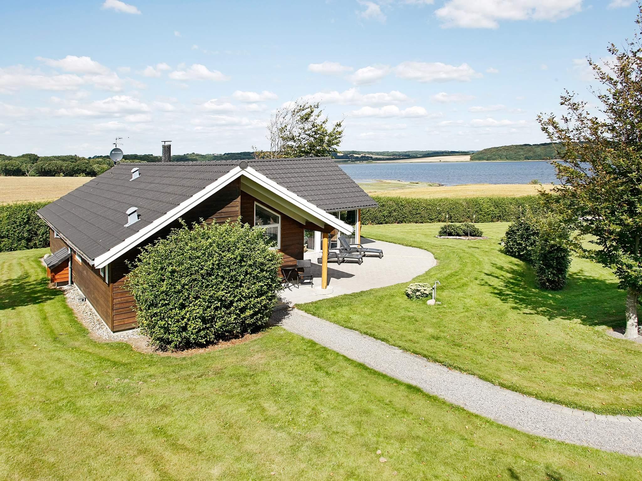 Maison de vacances Astrup Vig (407189), Roslev, , Limfjord, Danemark, image 1