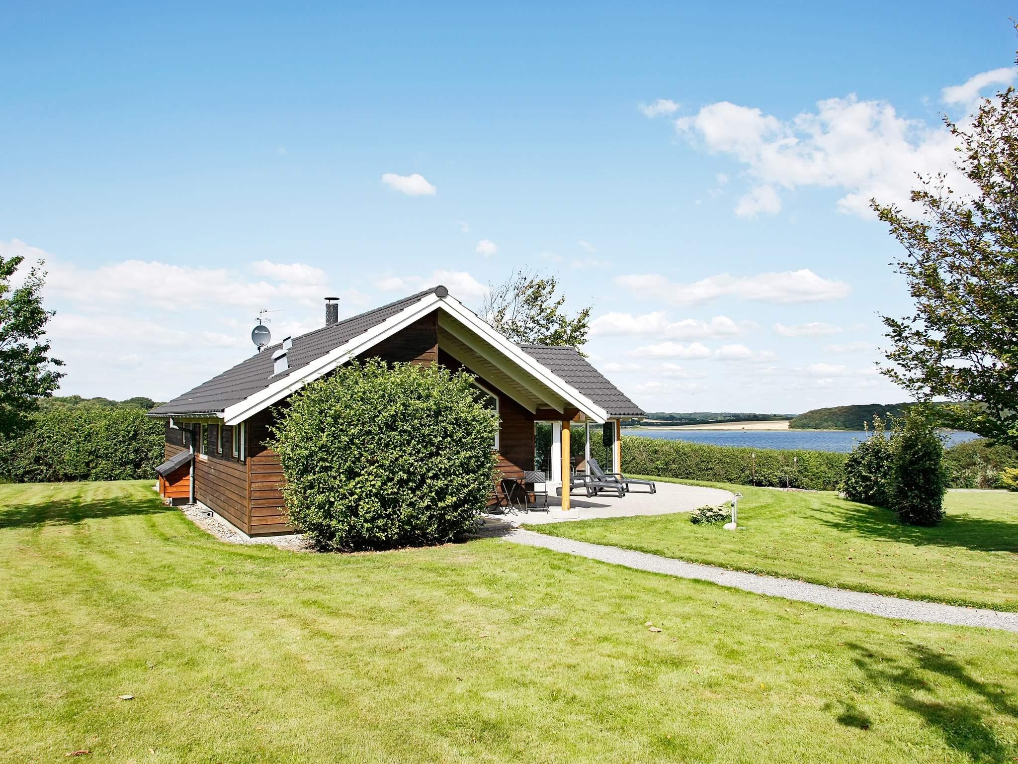 Maison de vacances Astrup Vig (407189), Roslev, , Limfjord, Danemark, image 16