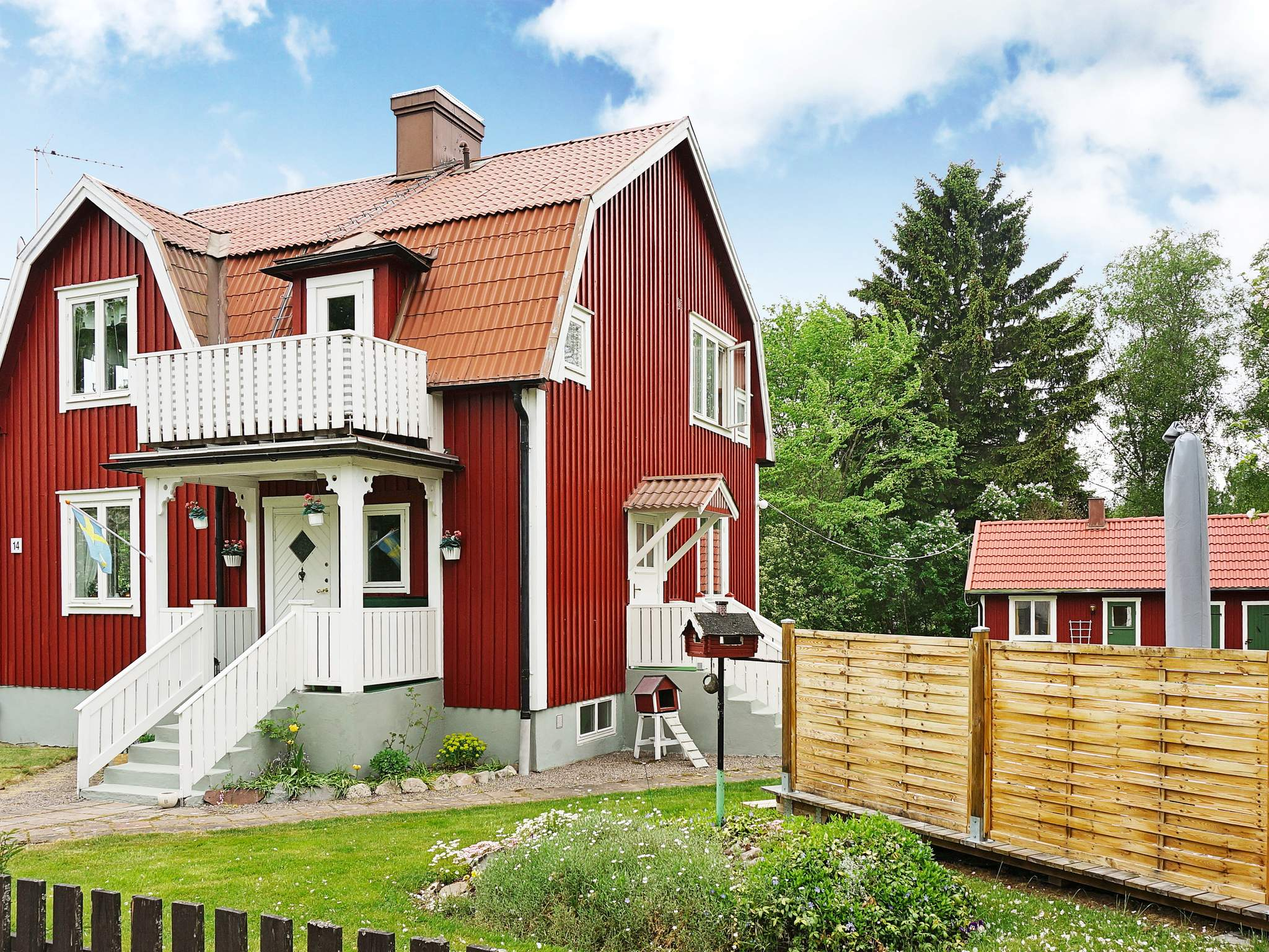 Ferienhaus Sandsjöfors (418764), Sandsjöfors, Jönköpings län, Südschweden, Schweden, Bild 15