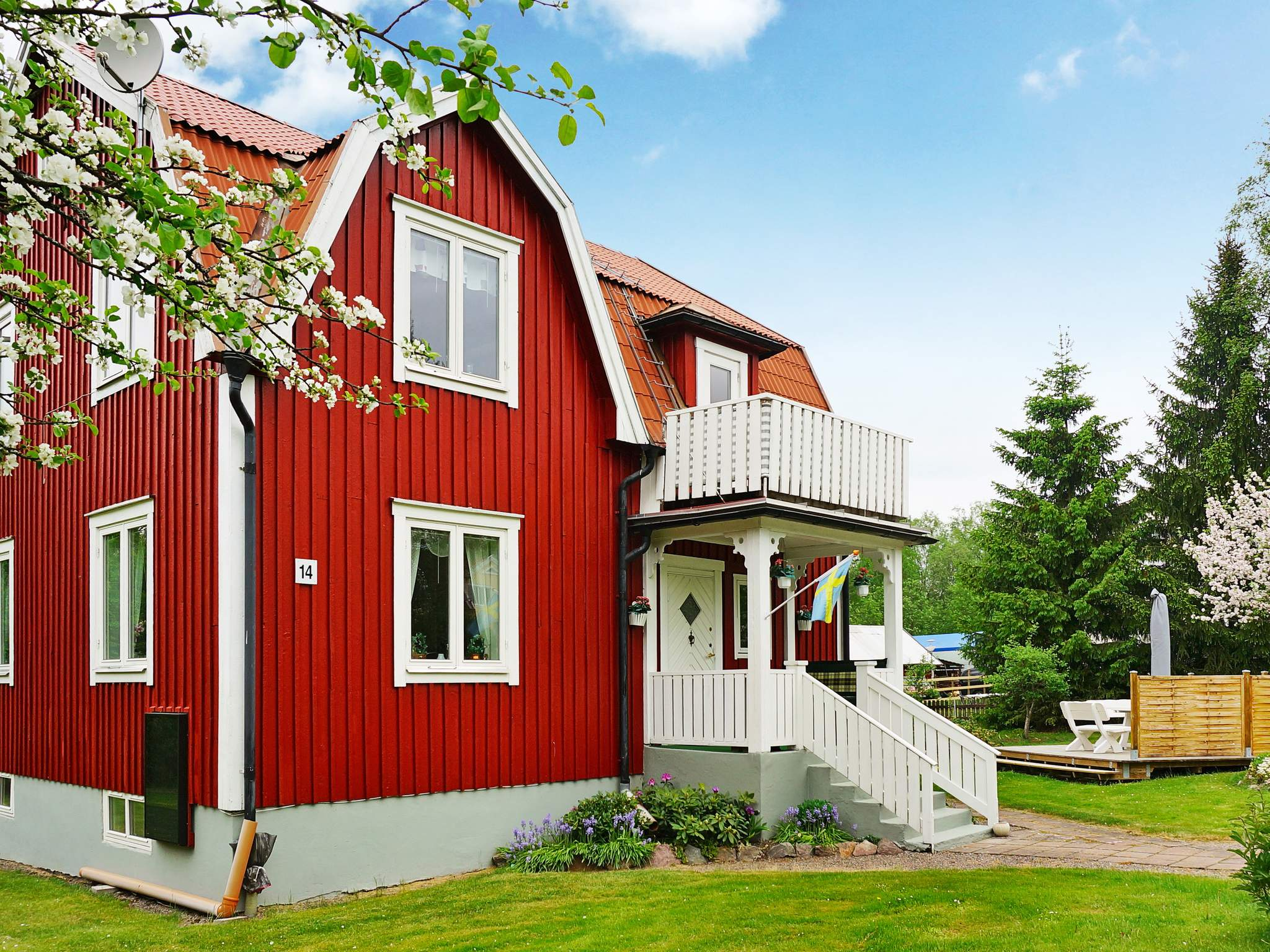 Ferienhaus Sandsjöfors (418764), Sandsjöfors, Jönköpings län, Südschweden, Schweden, Bild 17