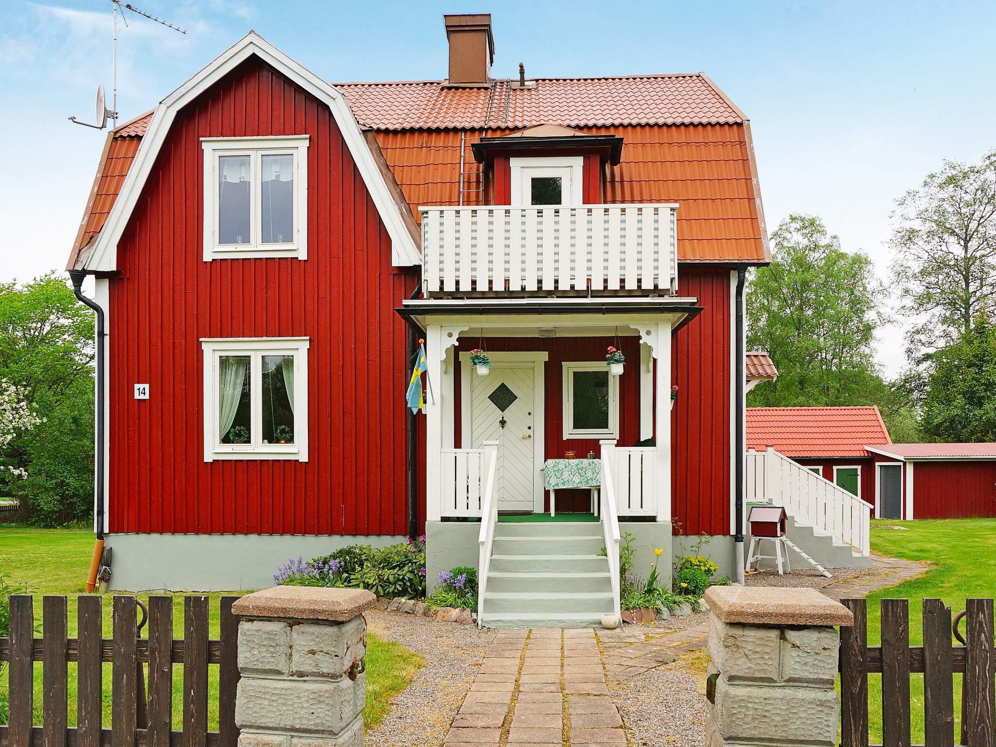 Ferienhaus Sandsjöfors (418764), Sandsjöfors, Jönköpings län, Südschweden, Schweden, Bild 18