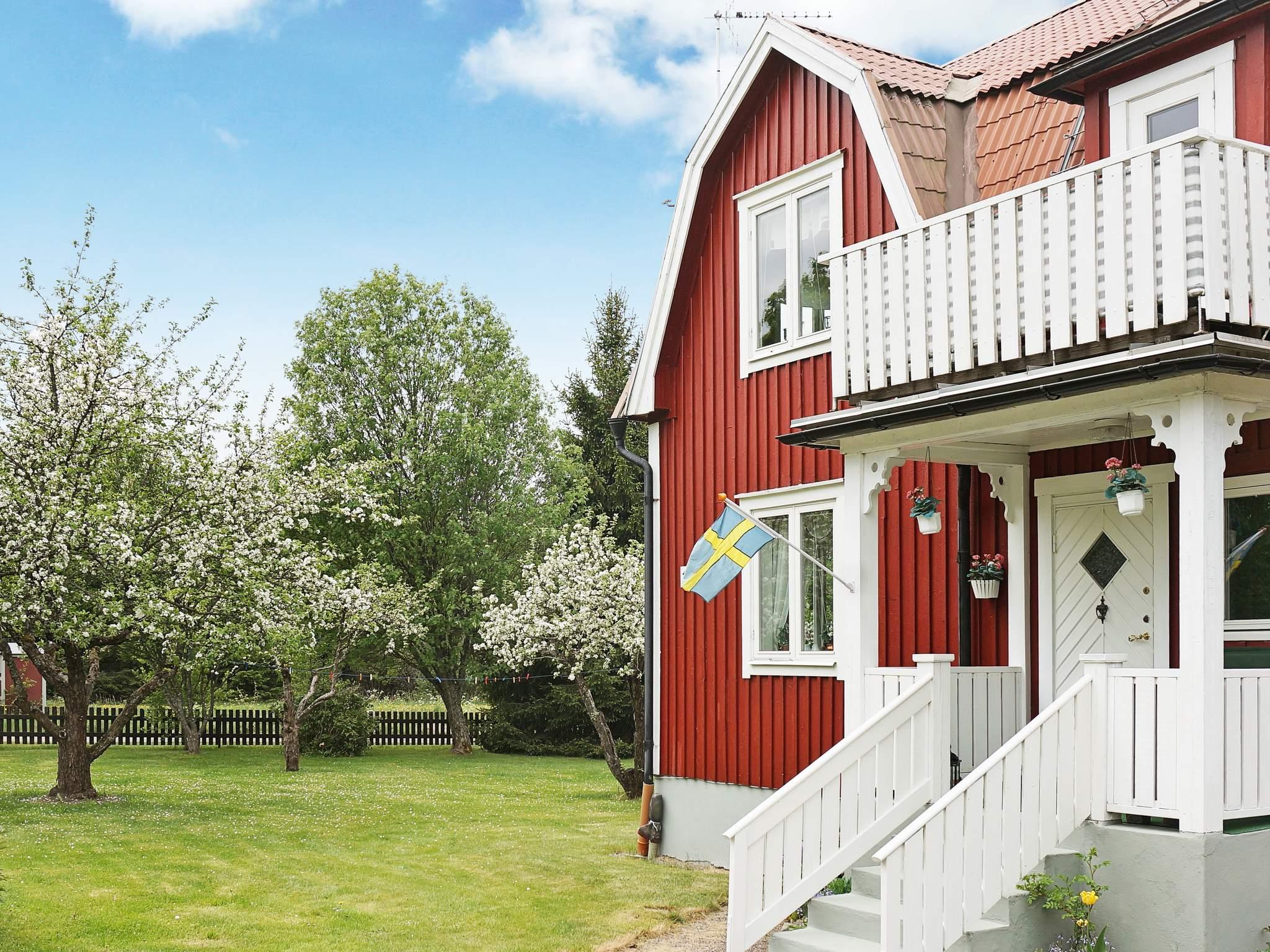 Ferienhaus Sandsjöfors (418764), Sandsjöfors, Jönköpings län, Südschweden, Schweden, Bild 21