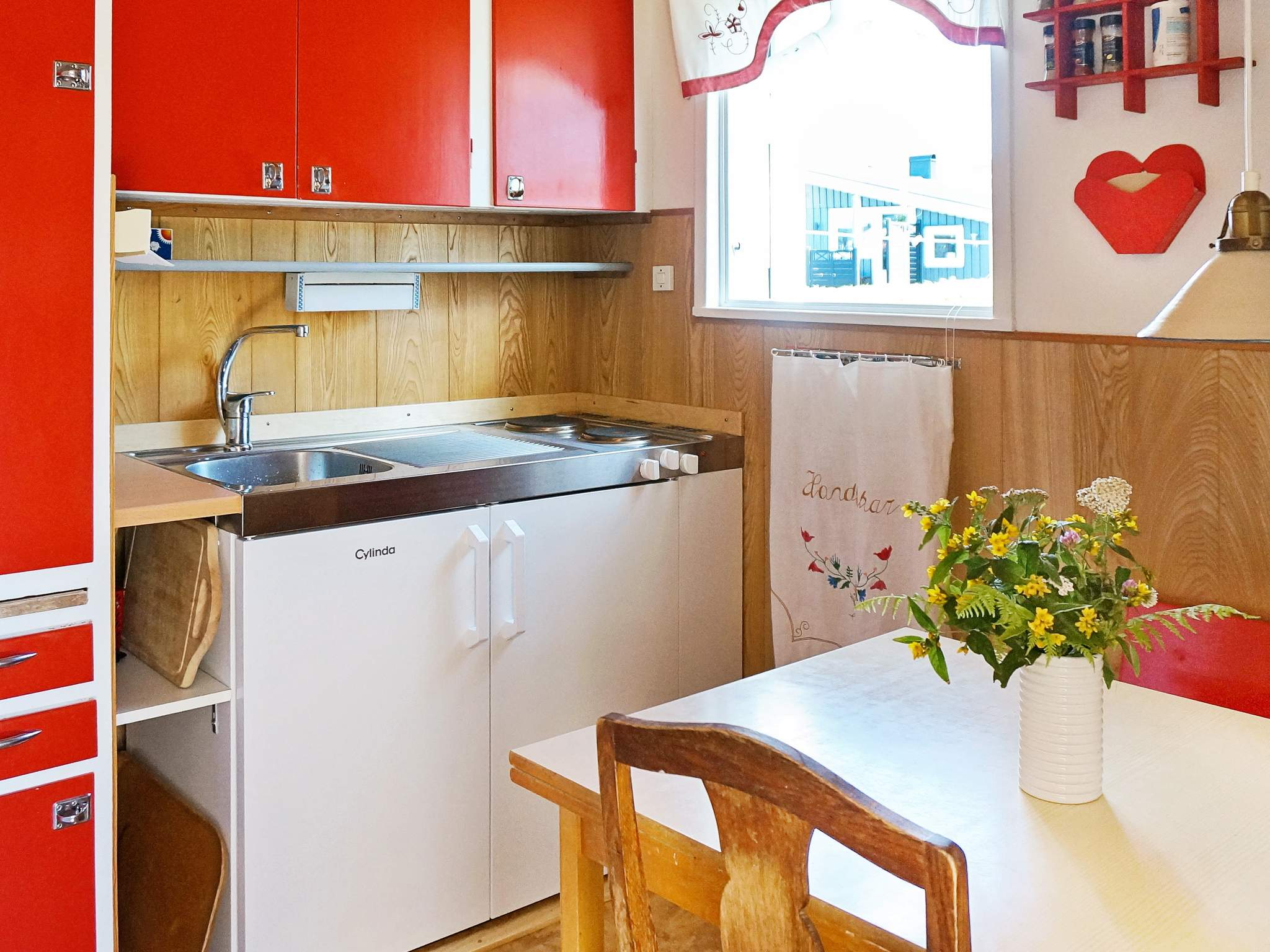 Ferienhaus Boberg (419387), Falkenberg (SE), Hallands län, Südschweden, Schweden, Bild 7