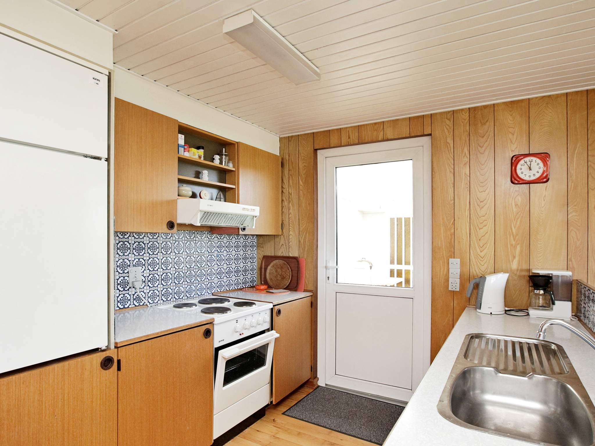 Holiday house Skåstrup Strand (420074), Skåstrup, , Funen, Denmark, picture 11