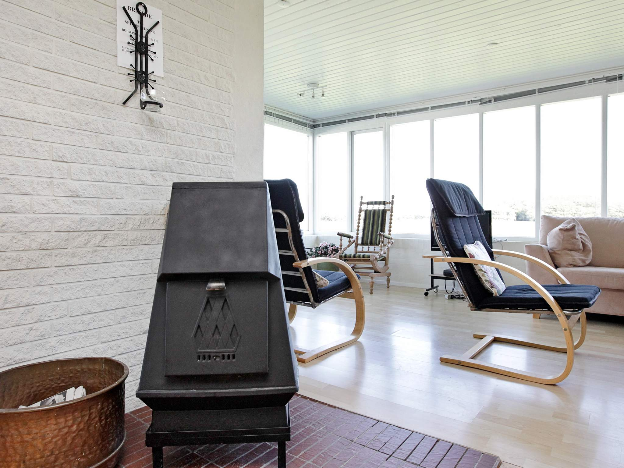 Holiday house Skåstrup Strand (420074), Skåstrup, , Funen, Denmark, picture 8