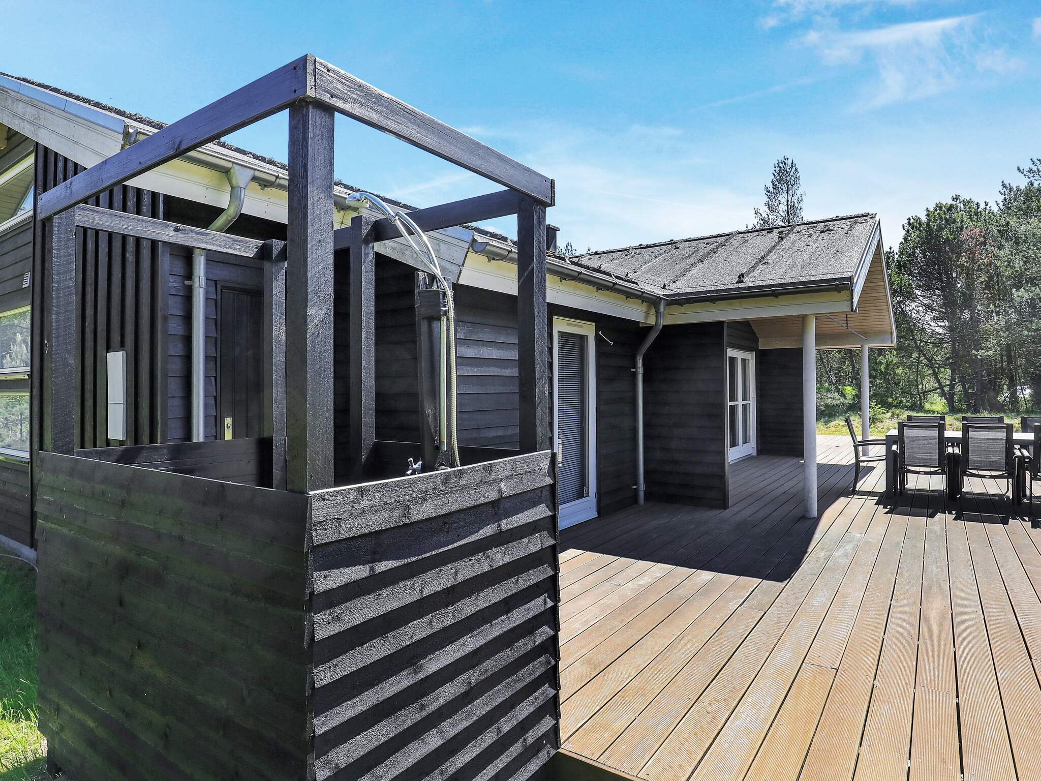 Ferienhaus Lodskovvad (424038), Lodskovvad, , Dänische Nordsee, Dänemark, Bild 19