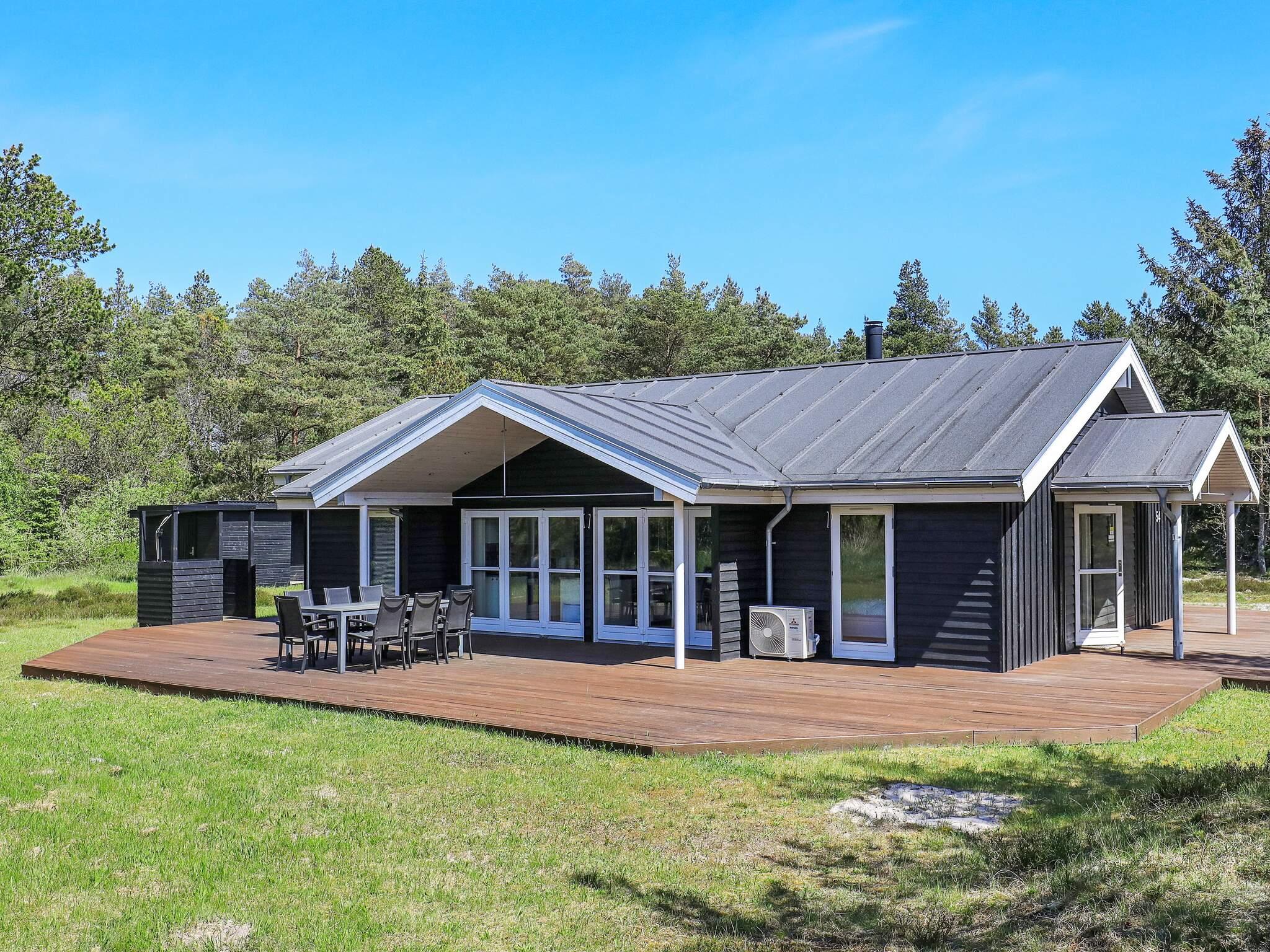 Ferienhaus Lodskovvad (424038), Lodskovvad, , Dänische Nordsee, Dänemark, Bild 1