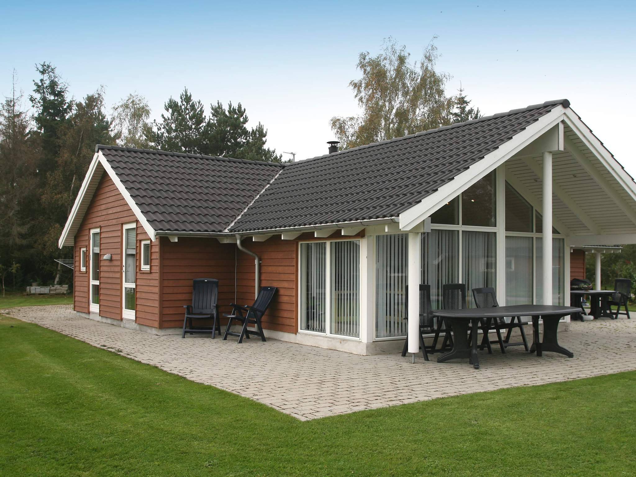 Ferienhaus Ulvshale (428757), Stege, , Møn, Dänemark, Bild 16