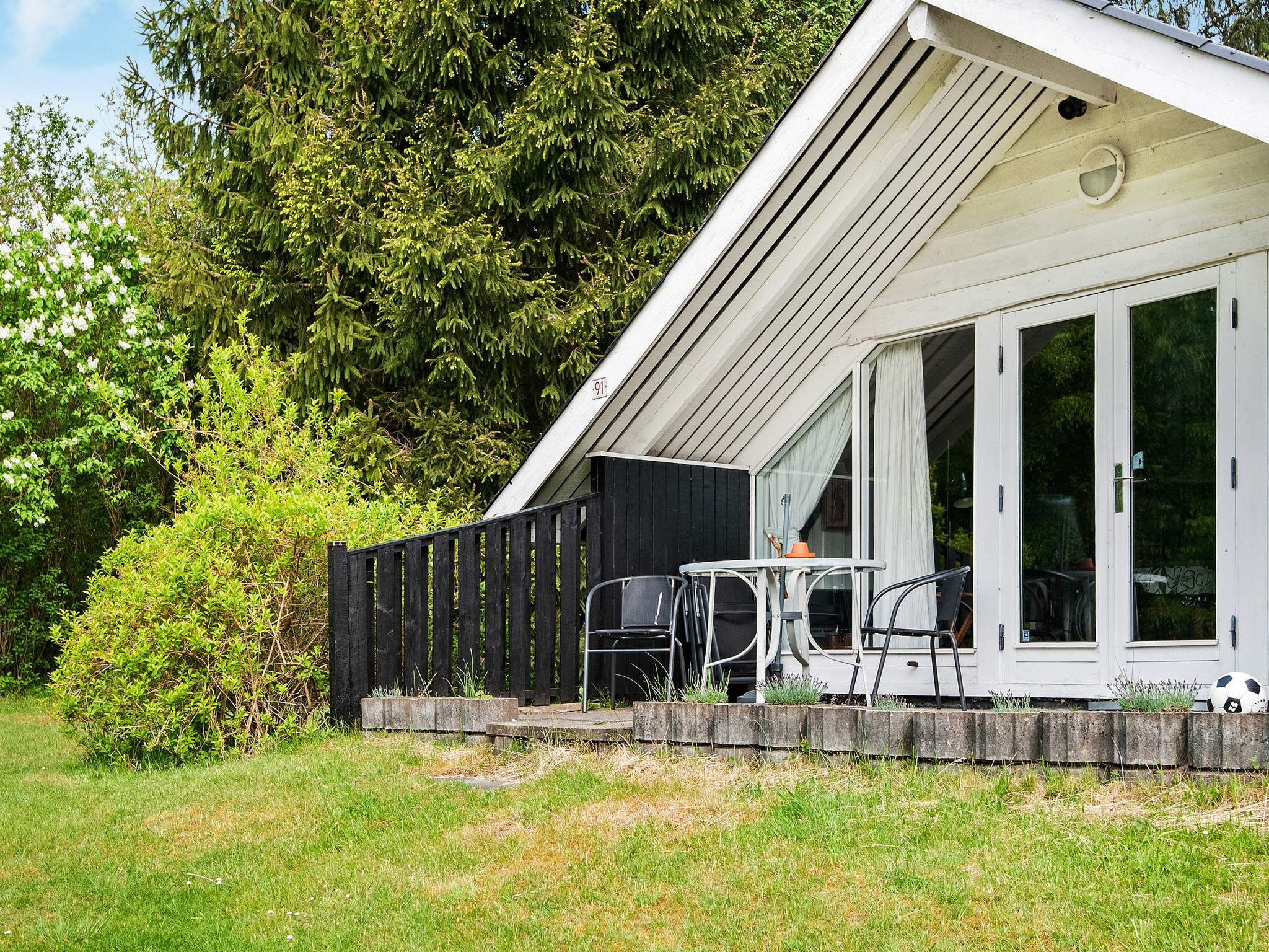 Ferienhaus Arrild (432306), Arrild, , Südjütland, Dänemark, Bild 16