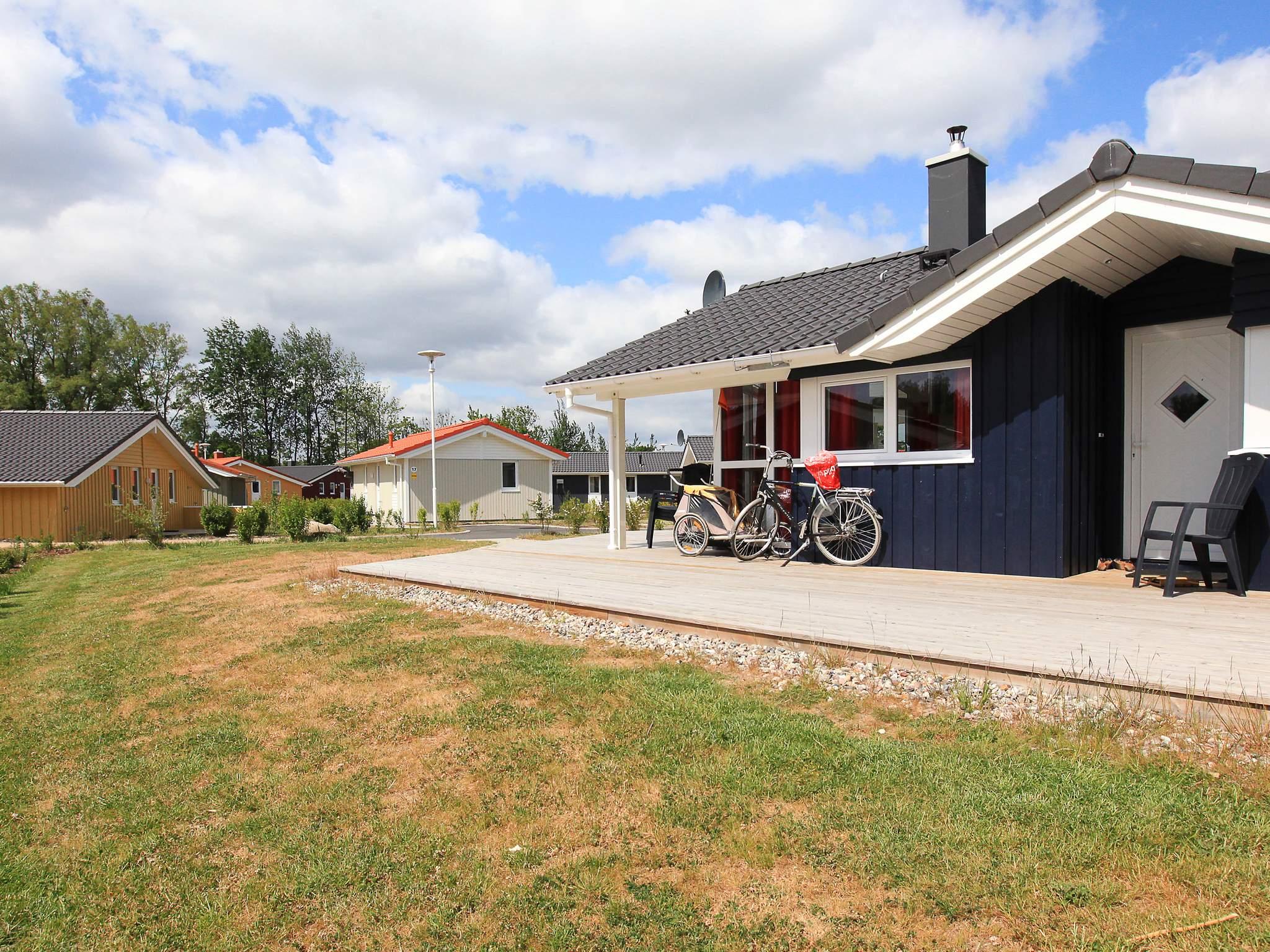 Maison de vacances Grömitz (433402), Grömitz, Baie de Lübeck, Schleswig-Holstein, Allemagne, image 12