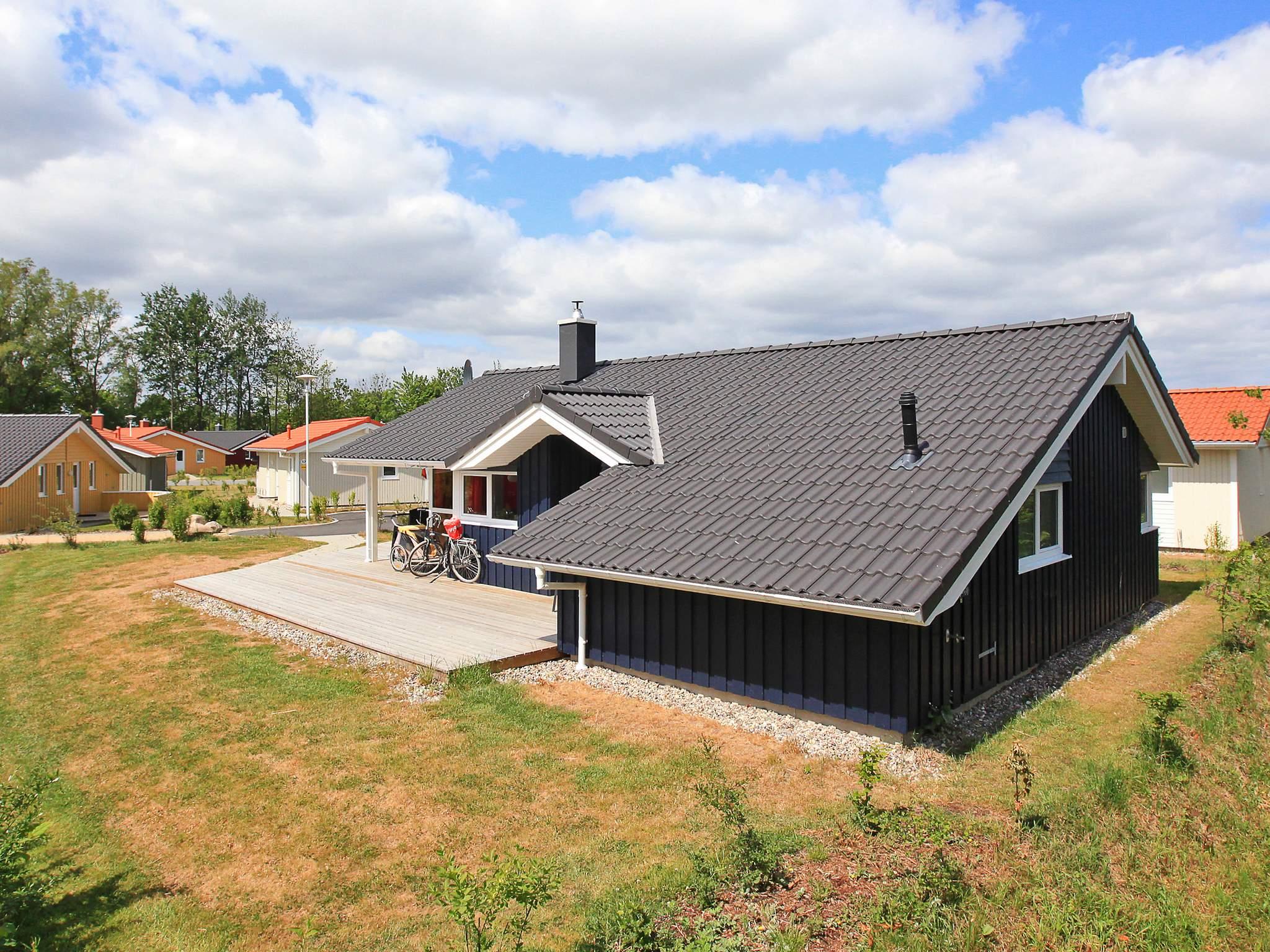 Maison de vacances Grömitz (433402), Grömitz, Baie de Lübeck, Schleswig-Holstein, Allemagne, image 13