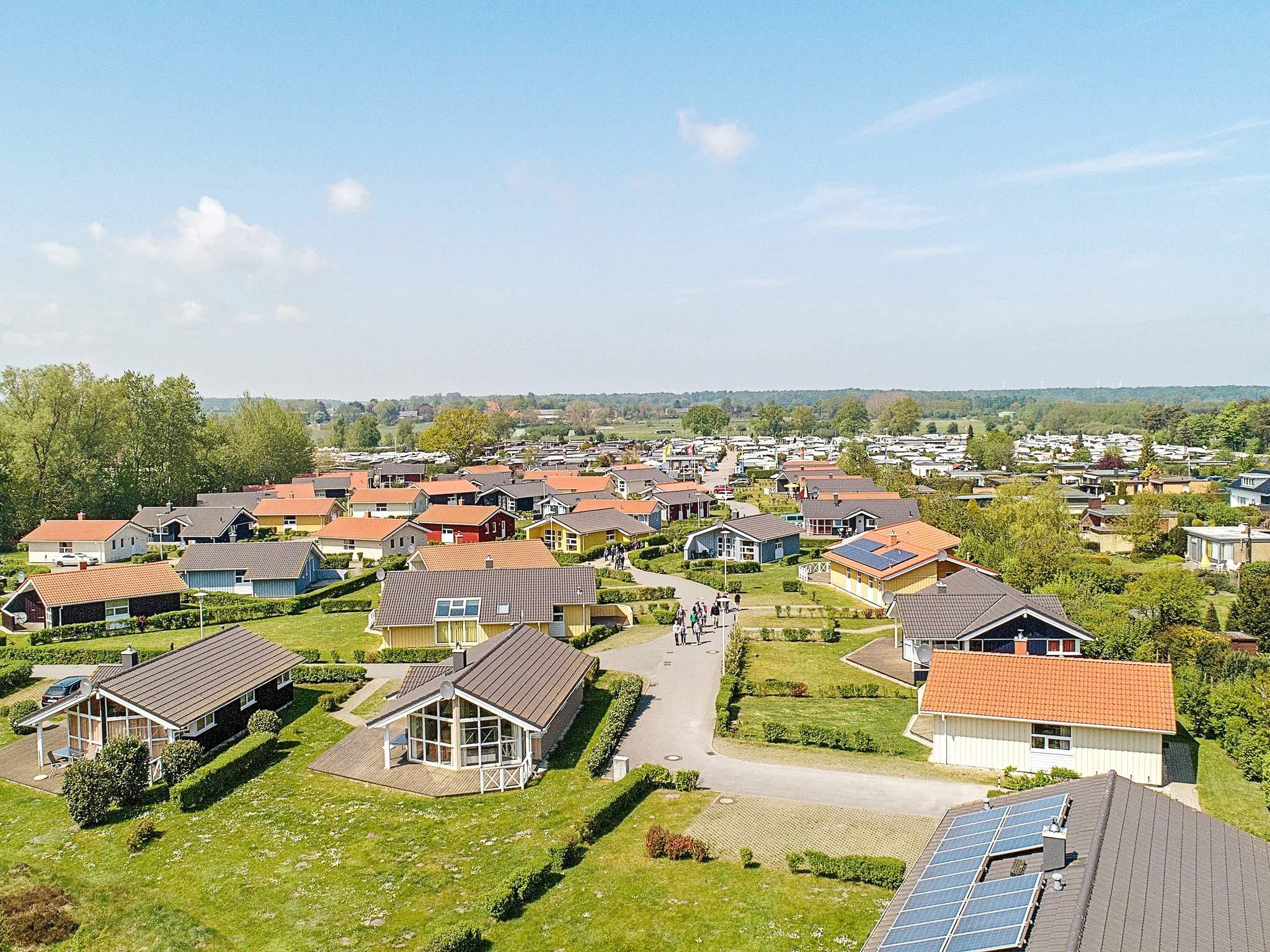 Maison de vacances Grömitz (433403), Grömitz, Baie de Lübeck, Schleswig-Holstein, Allemagne, image 20