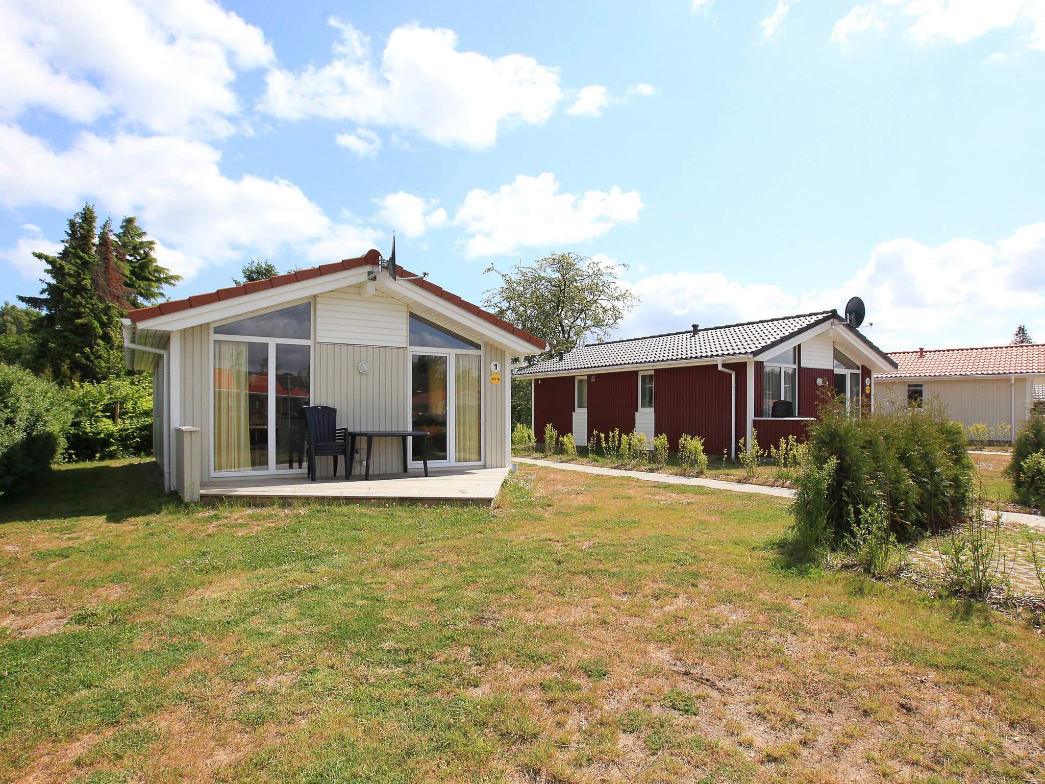 Maison de vacances Grömitz (433403), Grömitz, Baie de Lübeck, Schleswig-Holstein, Allemagne, image 12