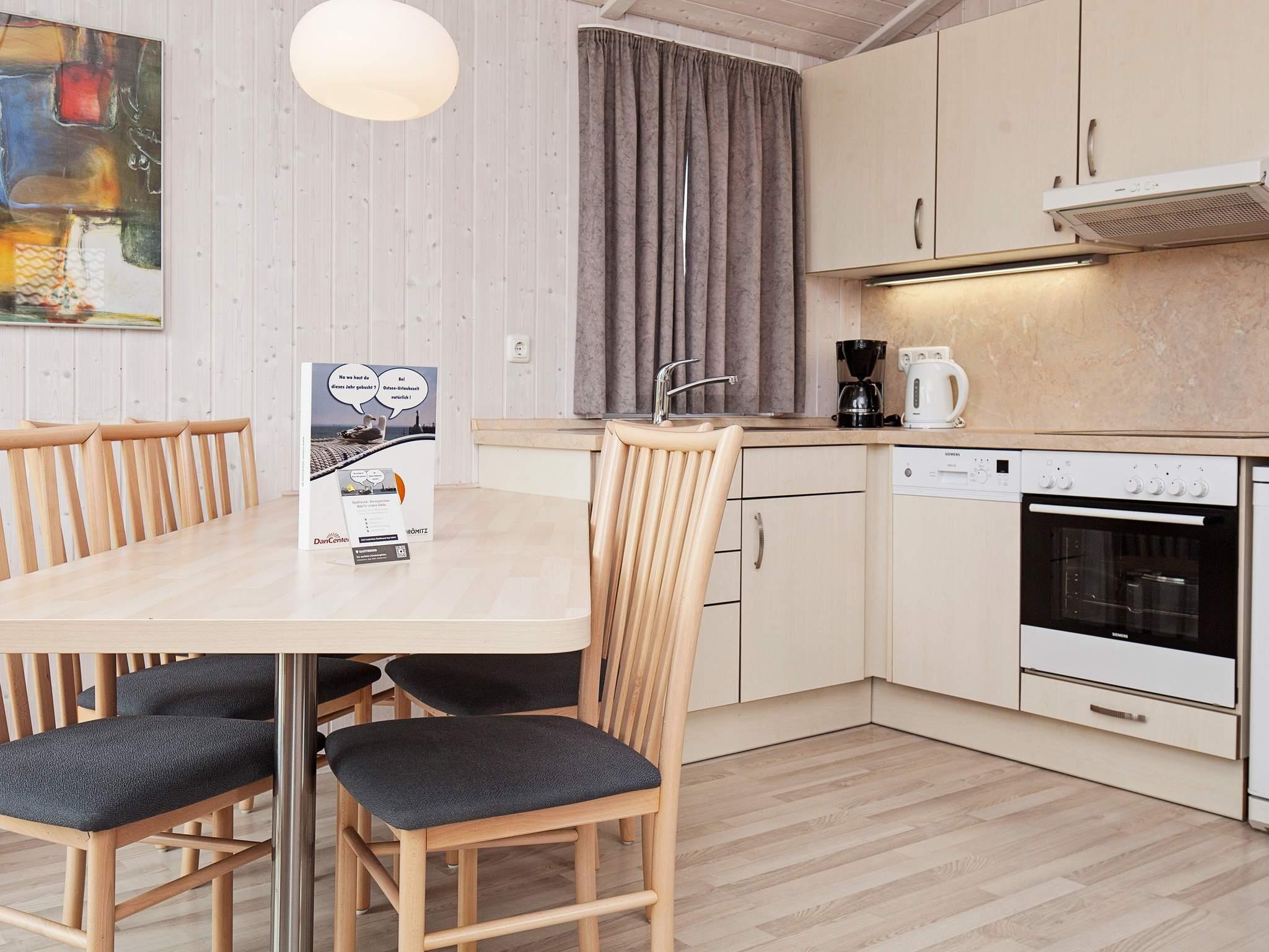 Maison de vacances Grömitz (436444), Grömitz, Baie de Lübeck, Schleswig-Holstein, Allemagne, image 5
