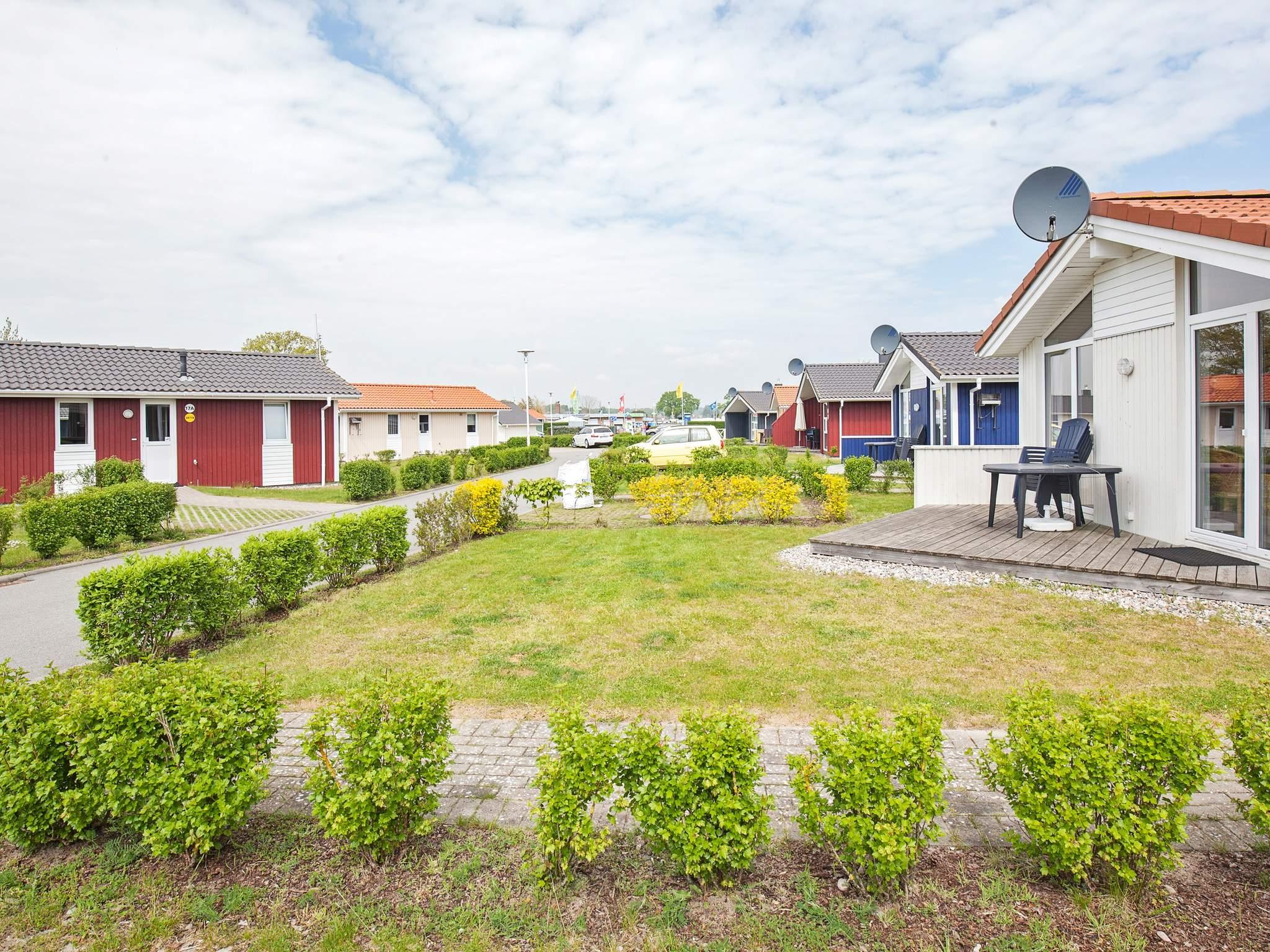 Maison de vacances Grömitz (436444), Grömitz, Baie de Lübeck, Schleswig-Holstein, Allemagne, image 11