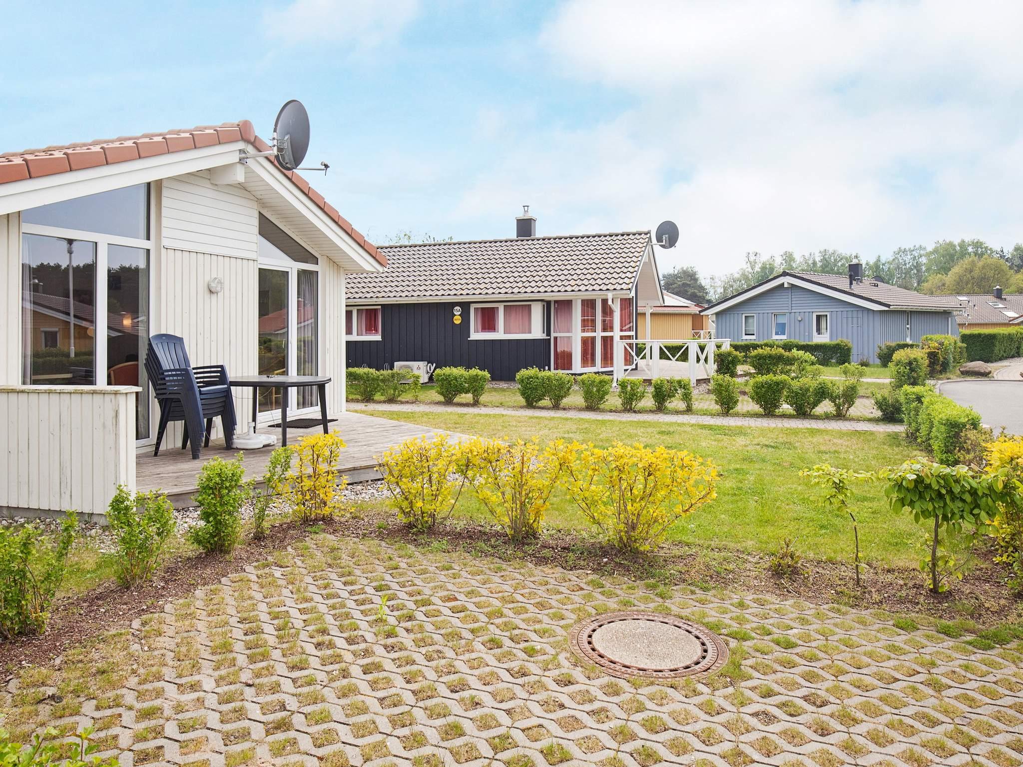 Maison de vacances Grömitz (436444), Grömitz, Baie de Lübeck, Schleswig-Holstein, Allemagne, image 14