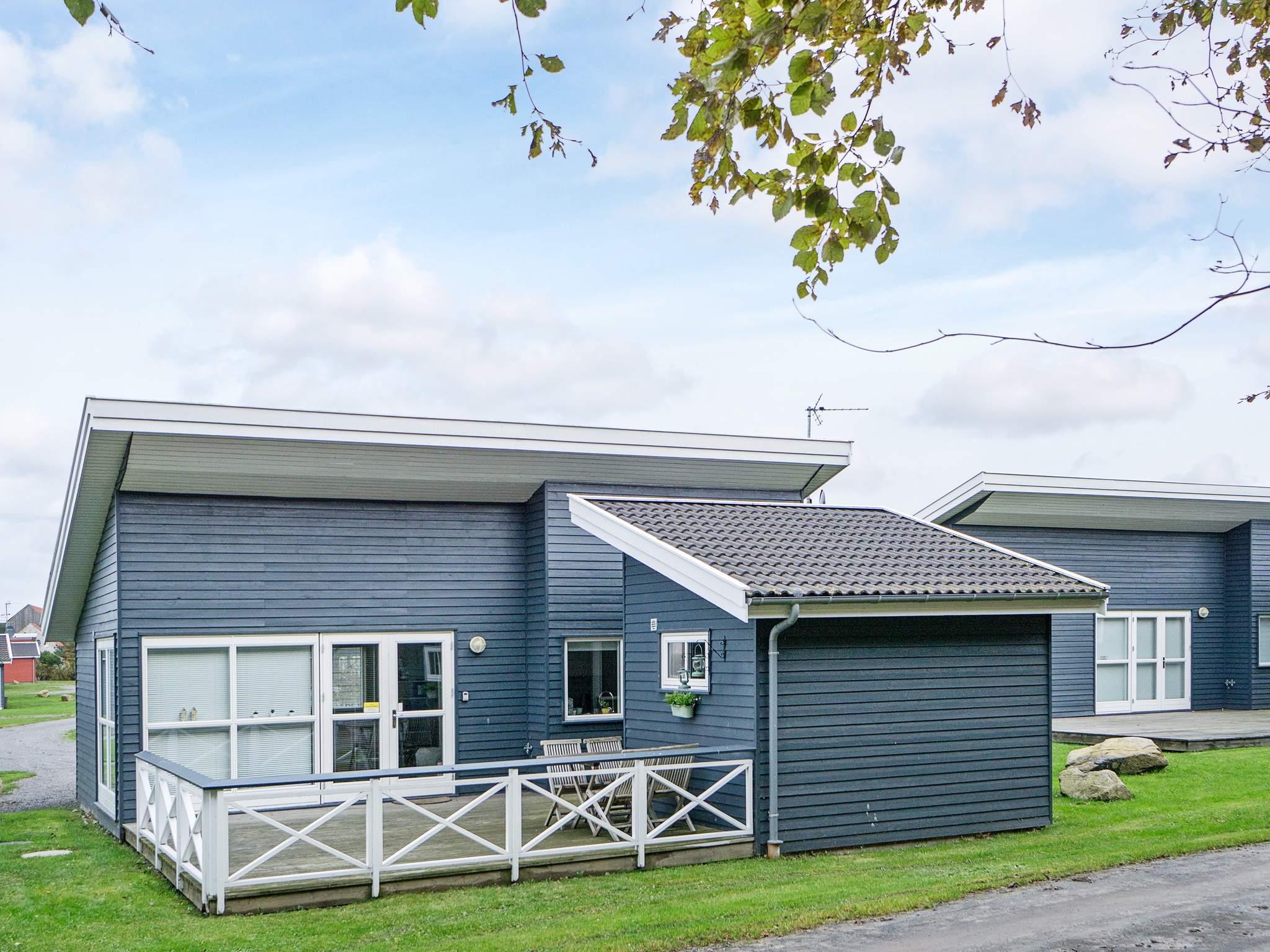 Ferienhaus Rø/Gudhjem (438568), Gudhjem, , Bornholm, Dänemark, Bild 1