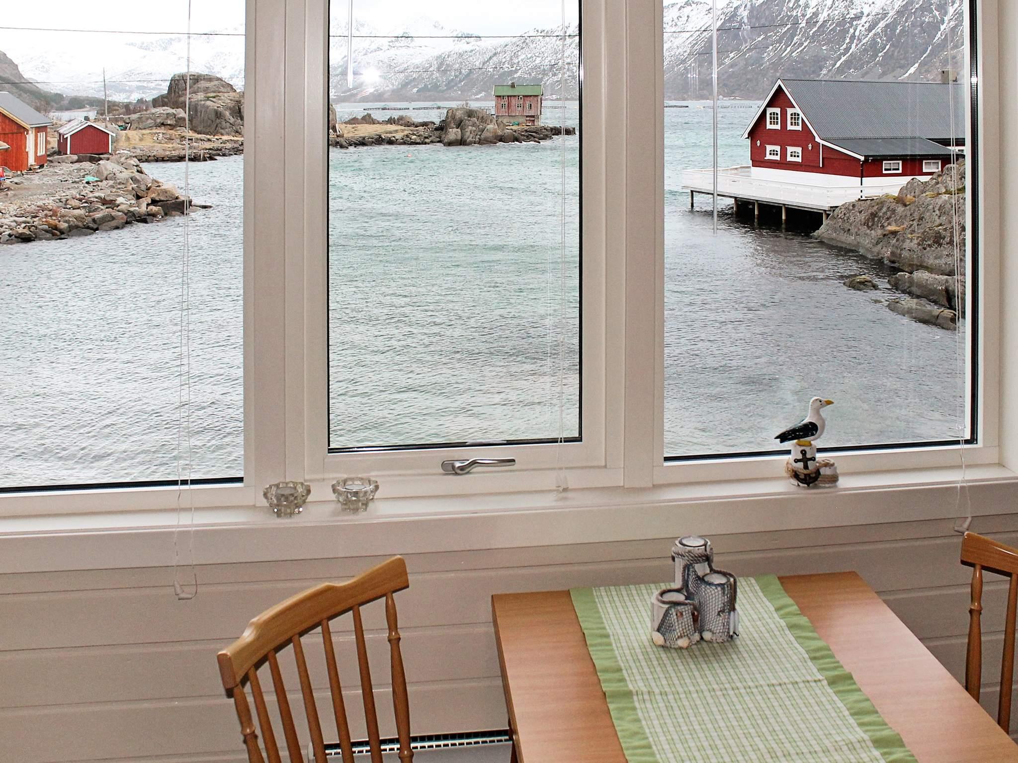 Ferienhaus Lofoten (439553), Sennesvik, , Nordnorwegen, Norwegen, Bild 12