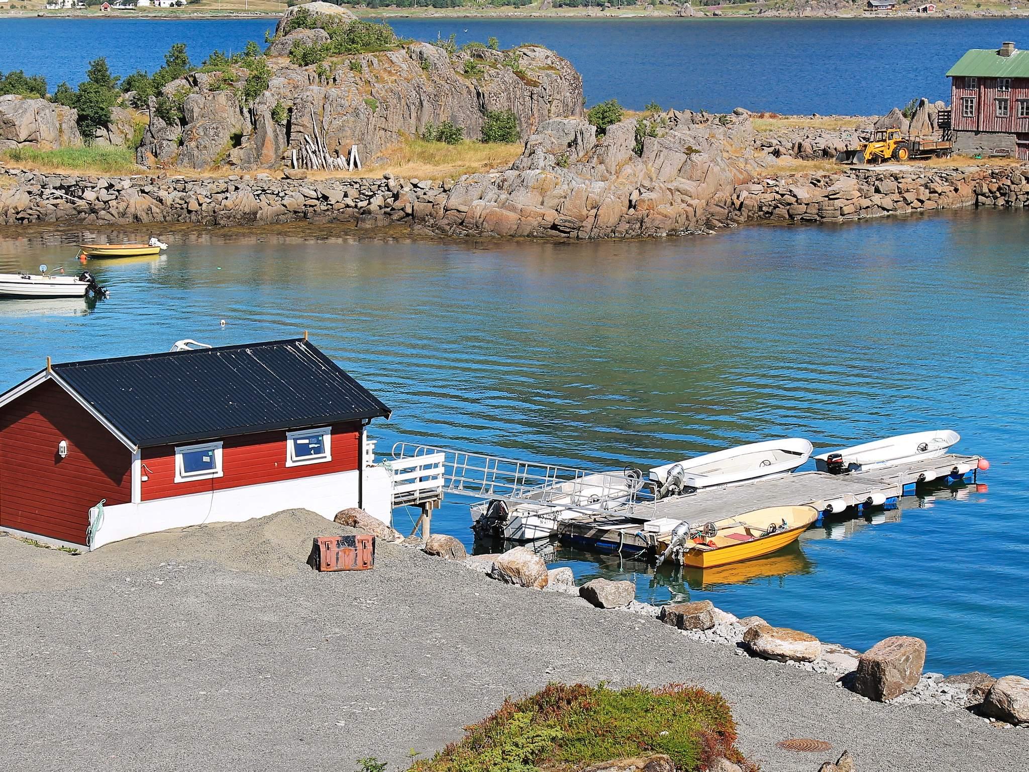 Ferienhaus Lofoten (439553), Sennesvik, , Nordnorwegen, Norwegen, Bild 18