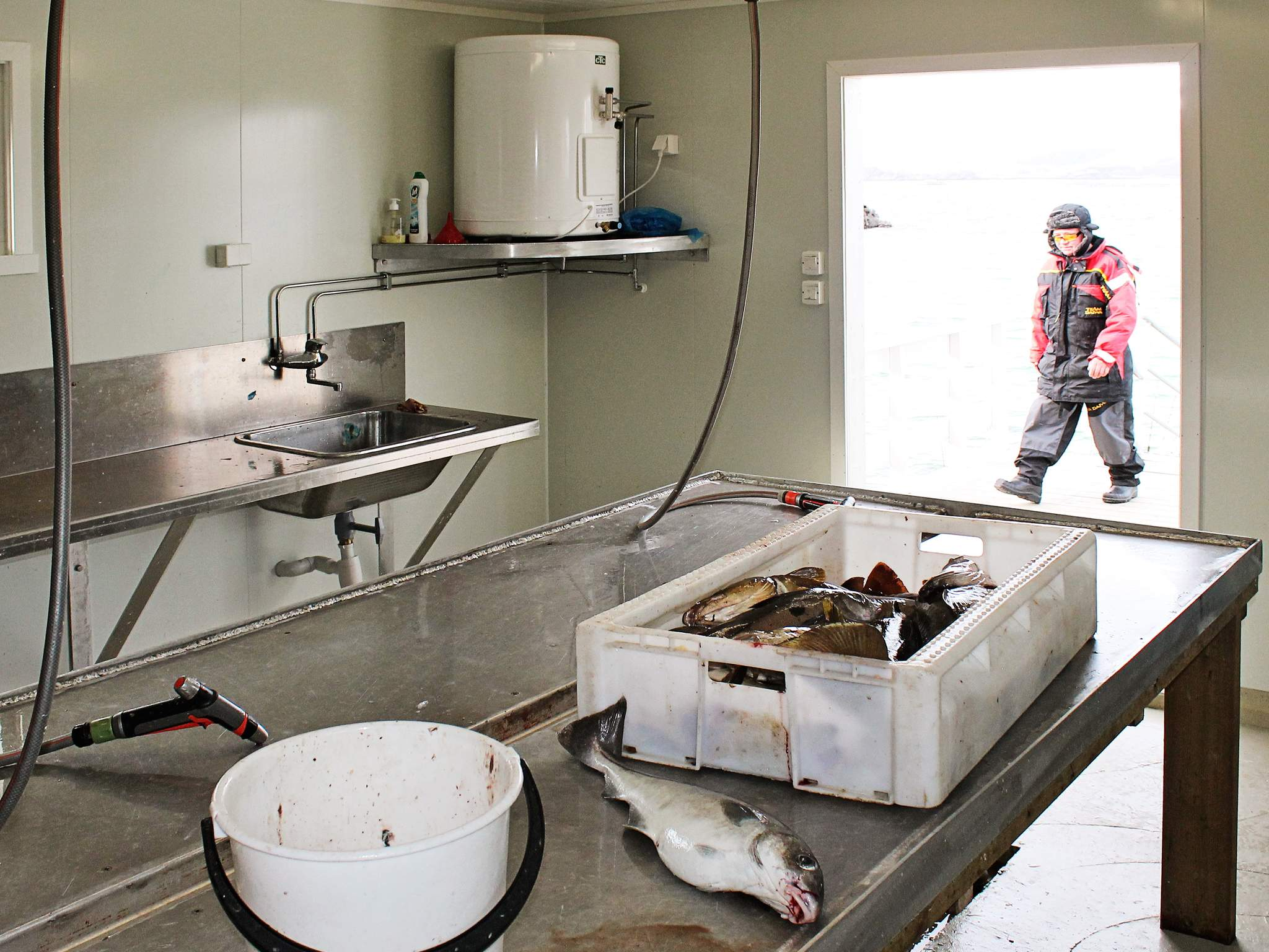 Ferienhaus Lofoten (439553), Sennesvik, , Nordnorwegen, Norwegen, Bild 21