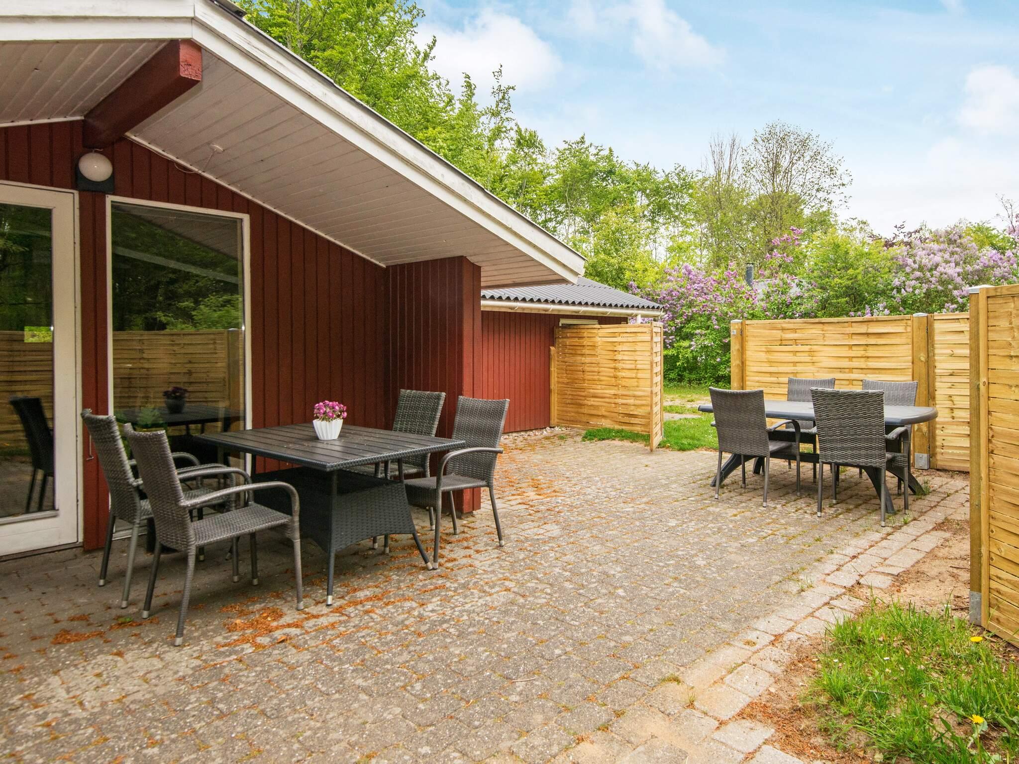 Ferienhaus Arrild (442397), Arrild, , Südjütland, Dänemark, Bild 21